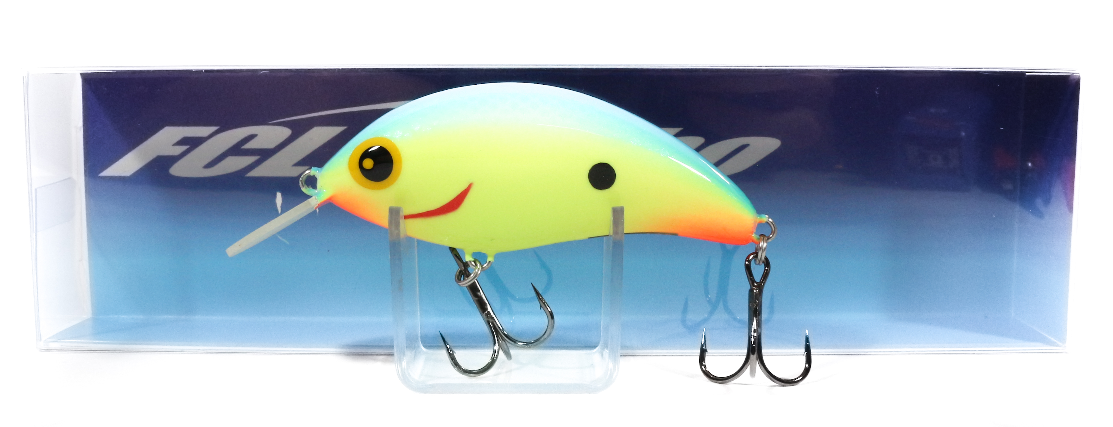 FCL Labo Lure Keshal 63 Floating Lure DO (4419)