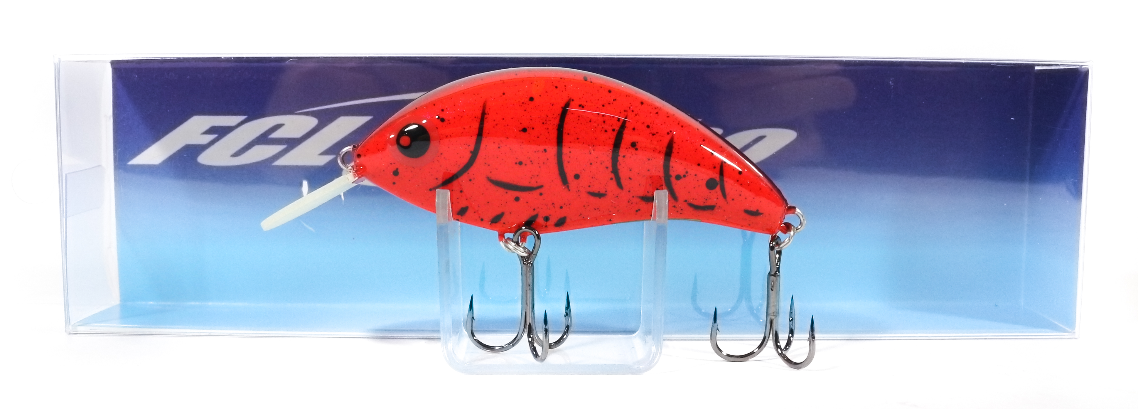 FCL Labo Lure Keshal 63 Floating Lure RC (4426)