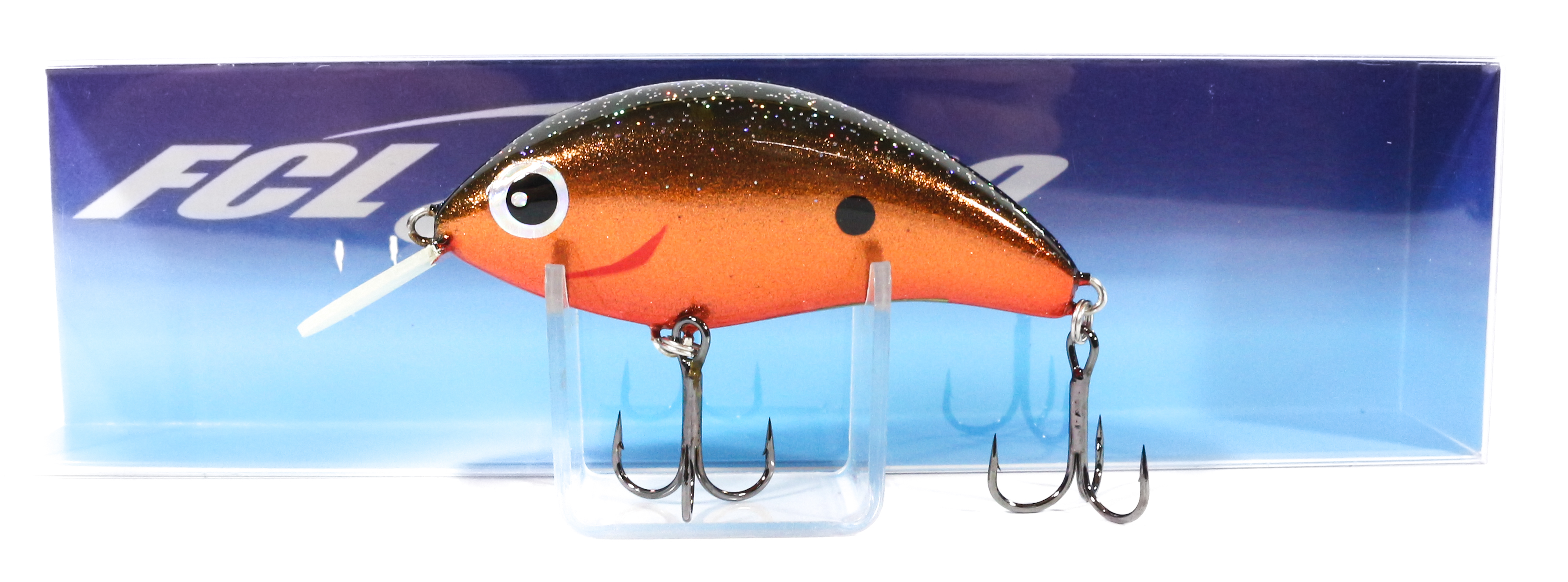 FCL Labo Lure Keshal 63 Floating Lure MCB (4471)