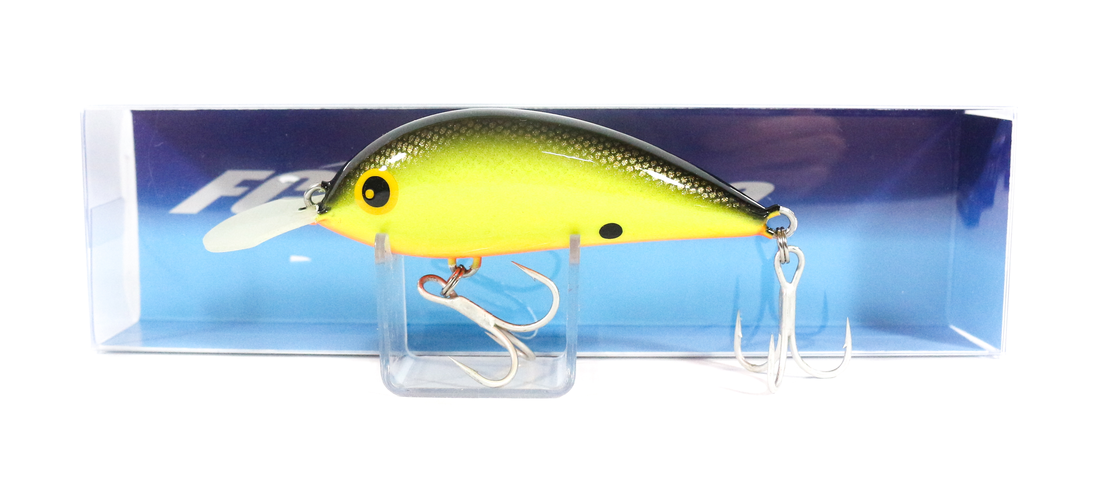 FCL Labo MD 70 Floating Lure 11 grams CBK (5661)