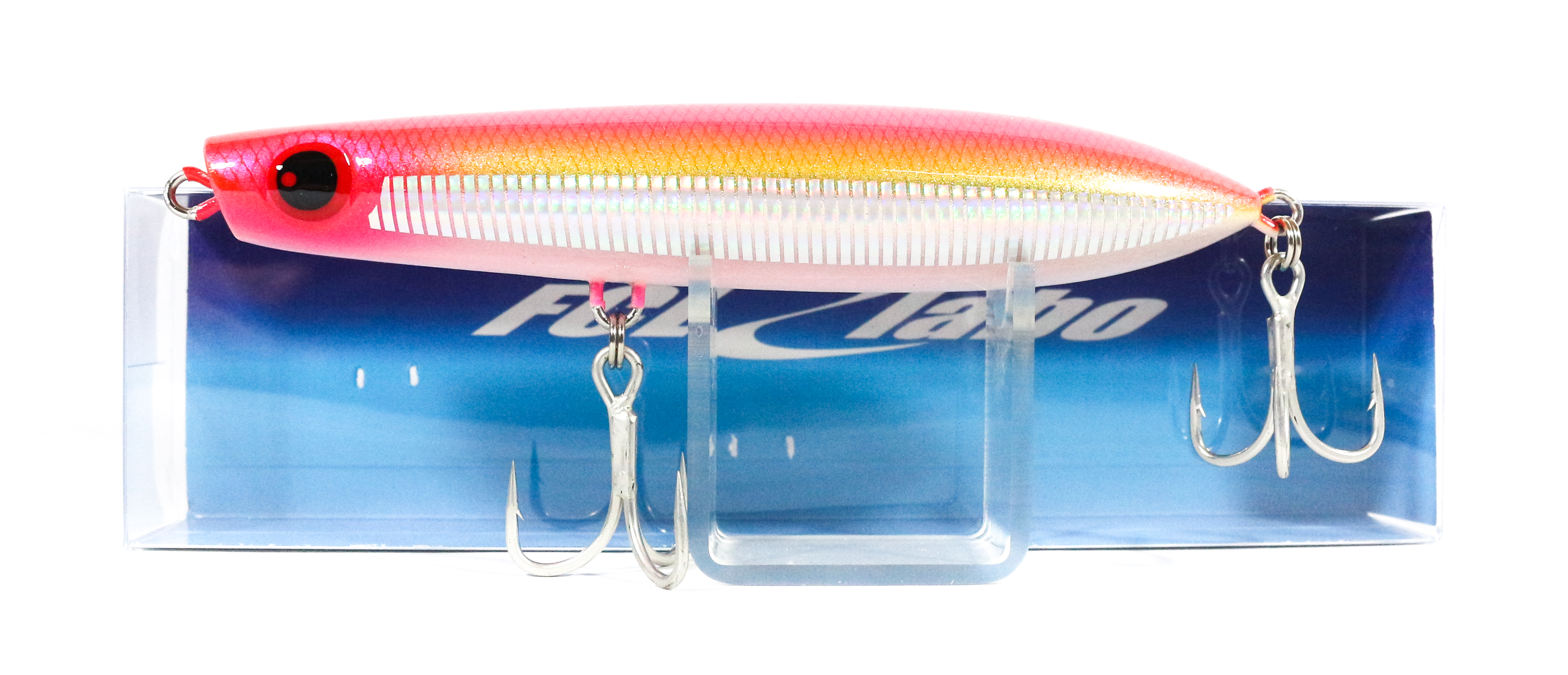 FCL Labo Popper Pencil Nasup 150 Floating Lure 43 grams YLP (4801)