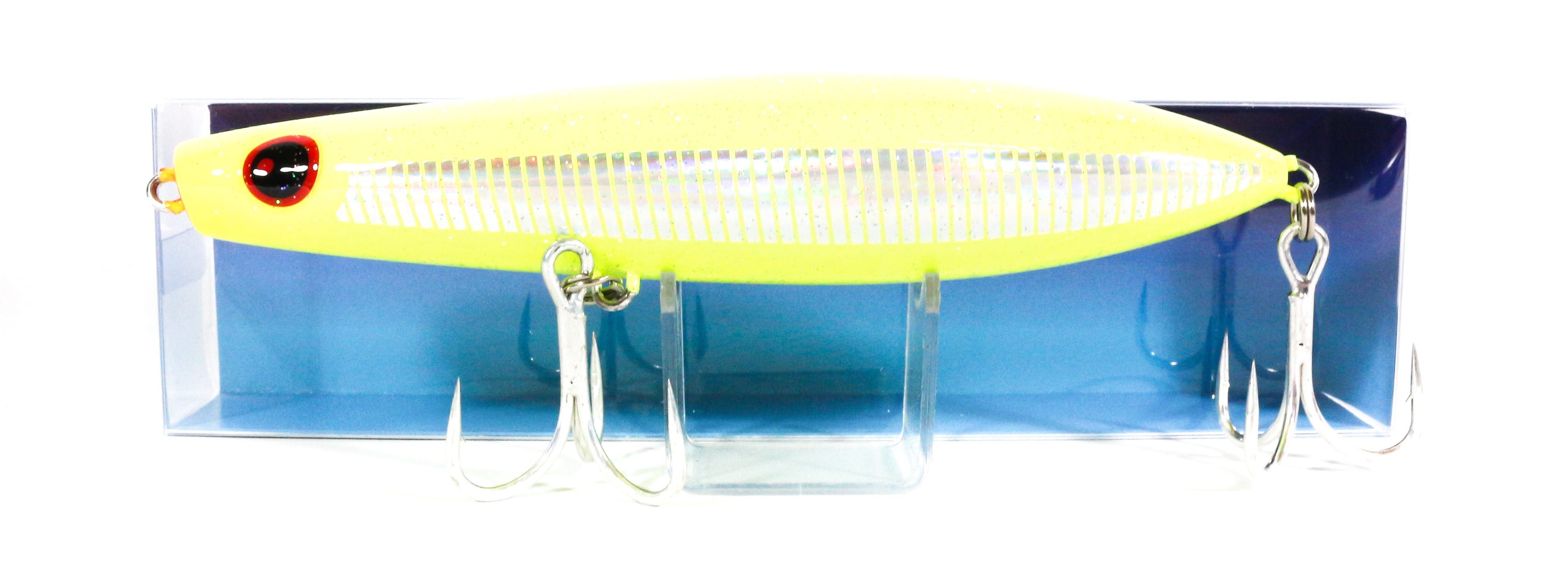 FCL Labo Popper Pencil Nasup 150 Floating Lure 43 grams ACH (4849)