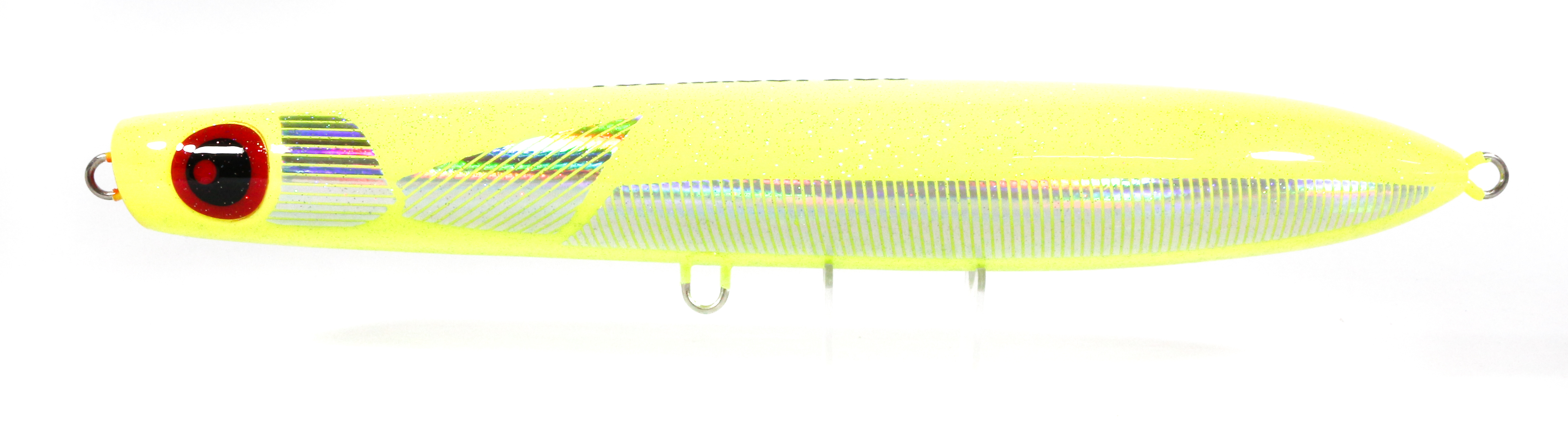 FCL Labo Popper Pencil Nasup 280 Floating Lure ACH (5341)