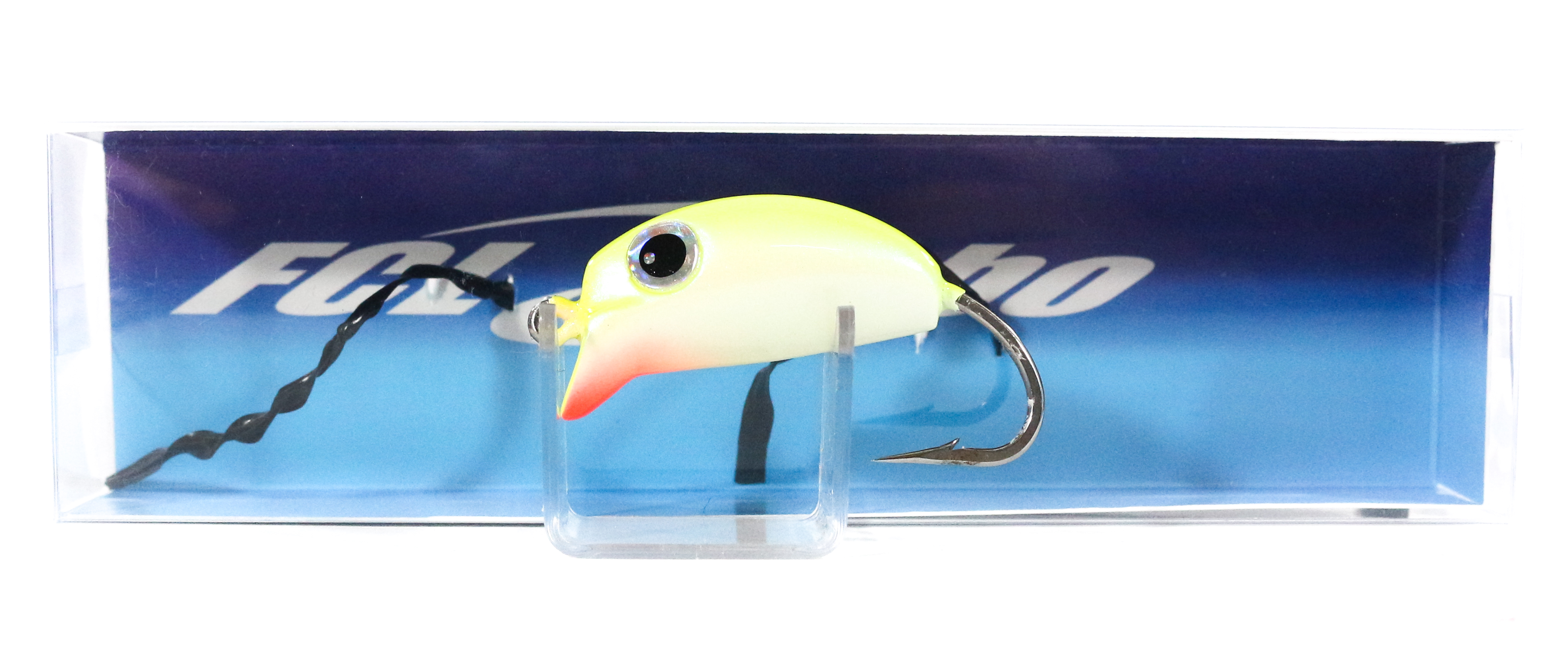 FCL Labo Lure S.I 50 Floating Lure CH (3871)