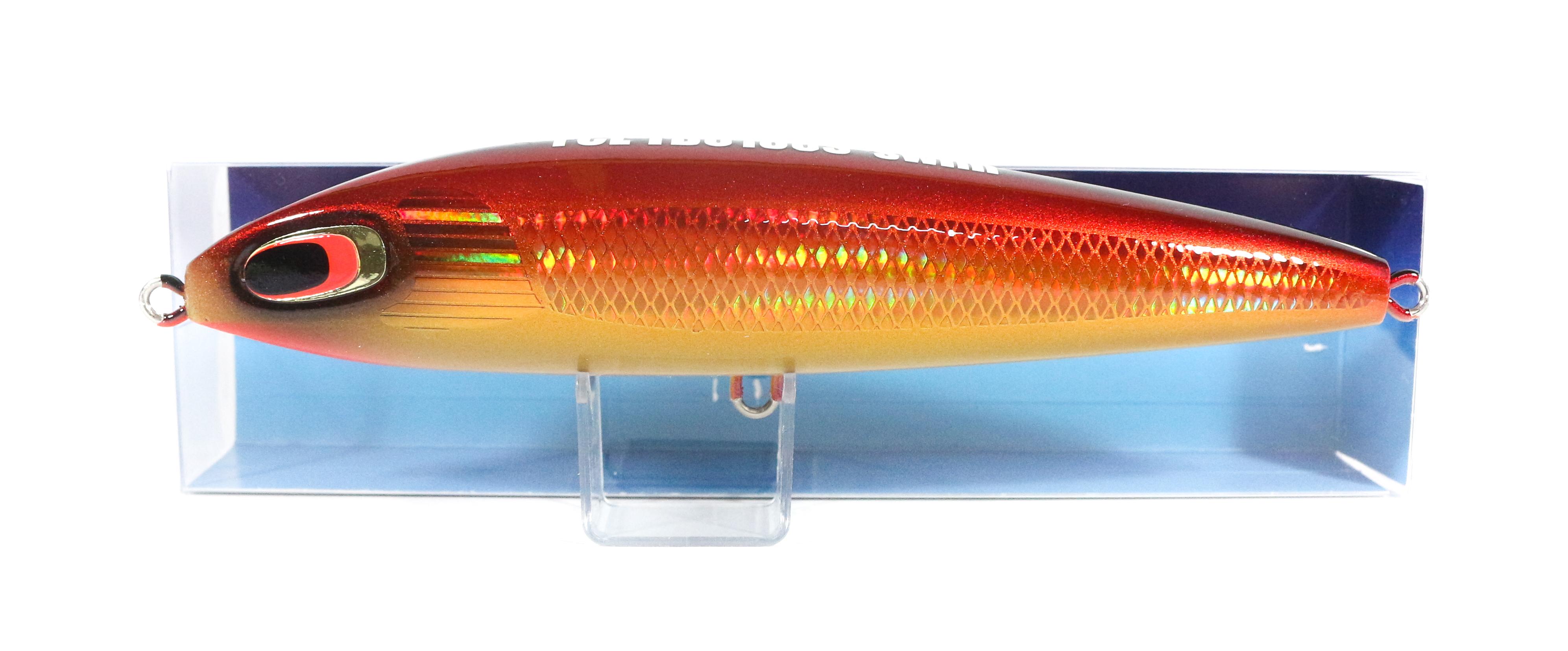 5227 FCL Labo Stick Bait TBO 180S Swim Sinking Lure 93 grams RGS