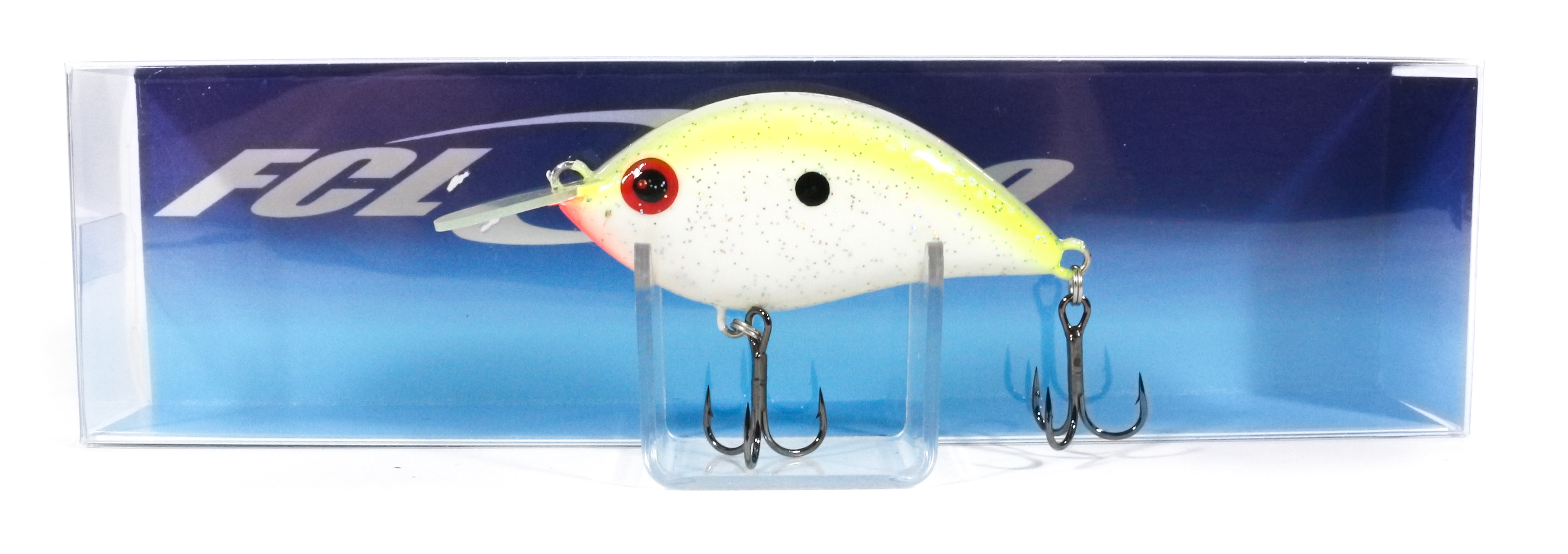 FCL Labo Lure TKC 53 Floating Lure SE (3702)