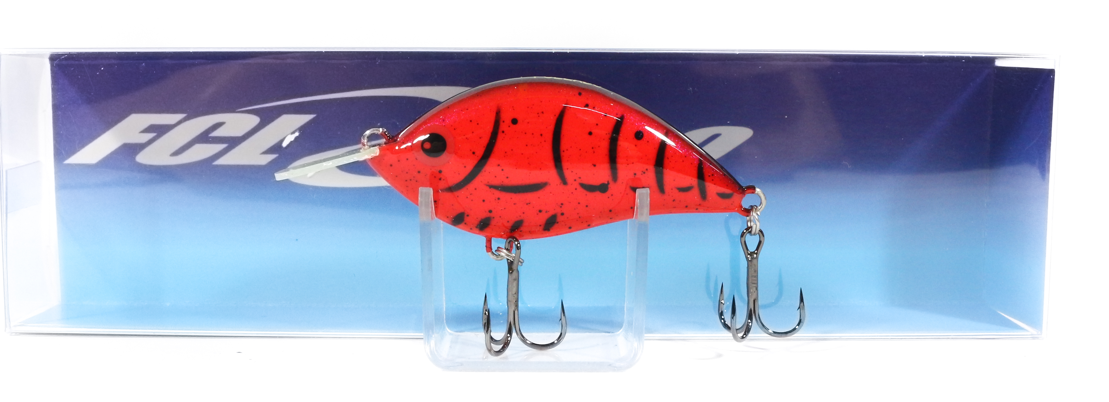 FCL Labo Lure TKC 53 Floating Lure RC (3771)