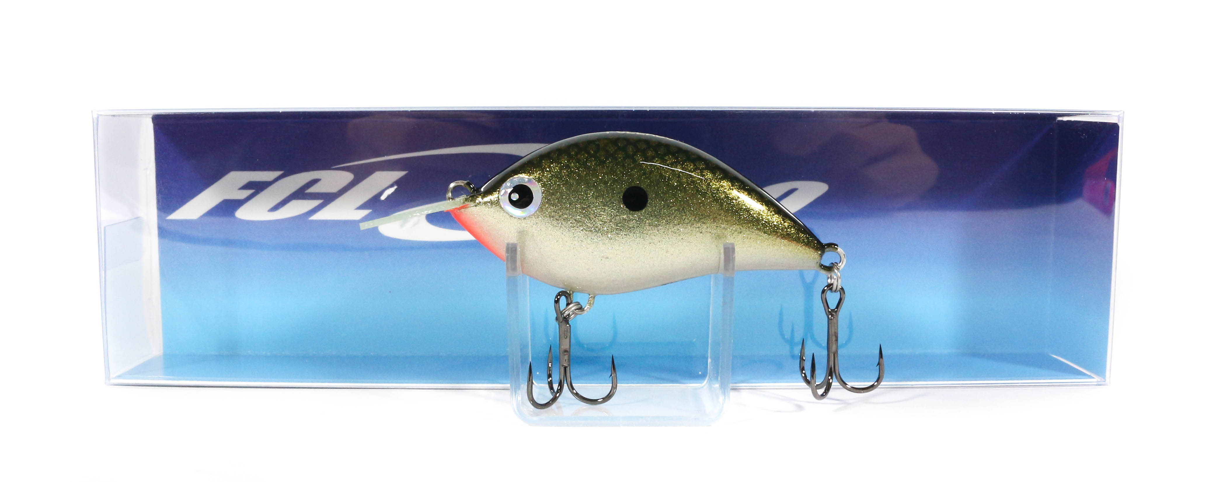 FCL Labo Lure TKC 53 Floating Lure MTS (3788)