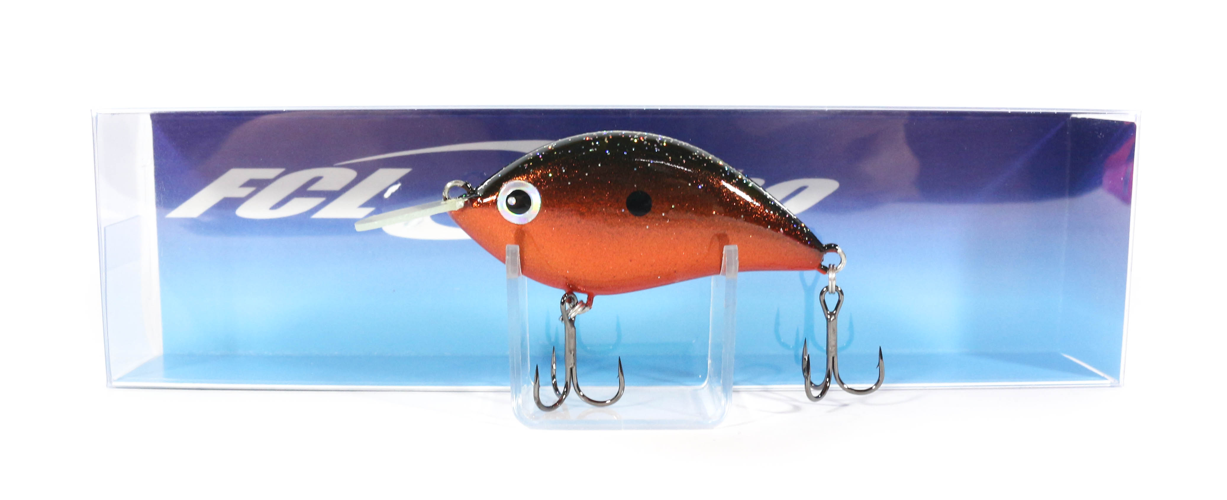 FCL Labo Lure TKC 53 Floating Lure MCB (3825)