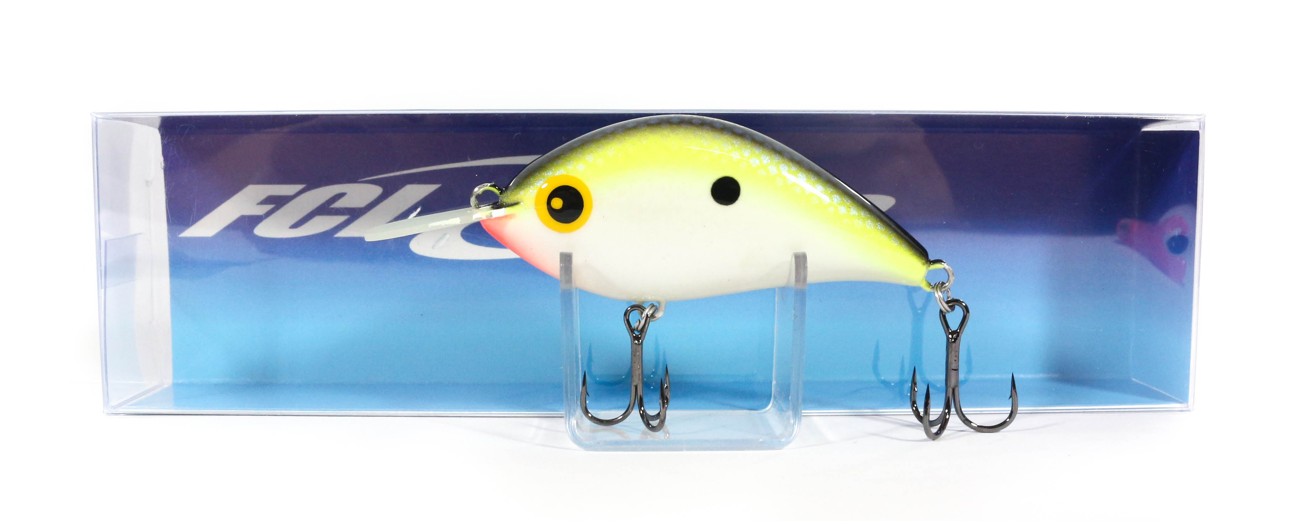 FCL Labo Lure TKC 60 Floating Lure NS (3849)