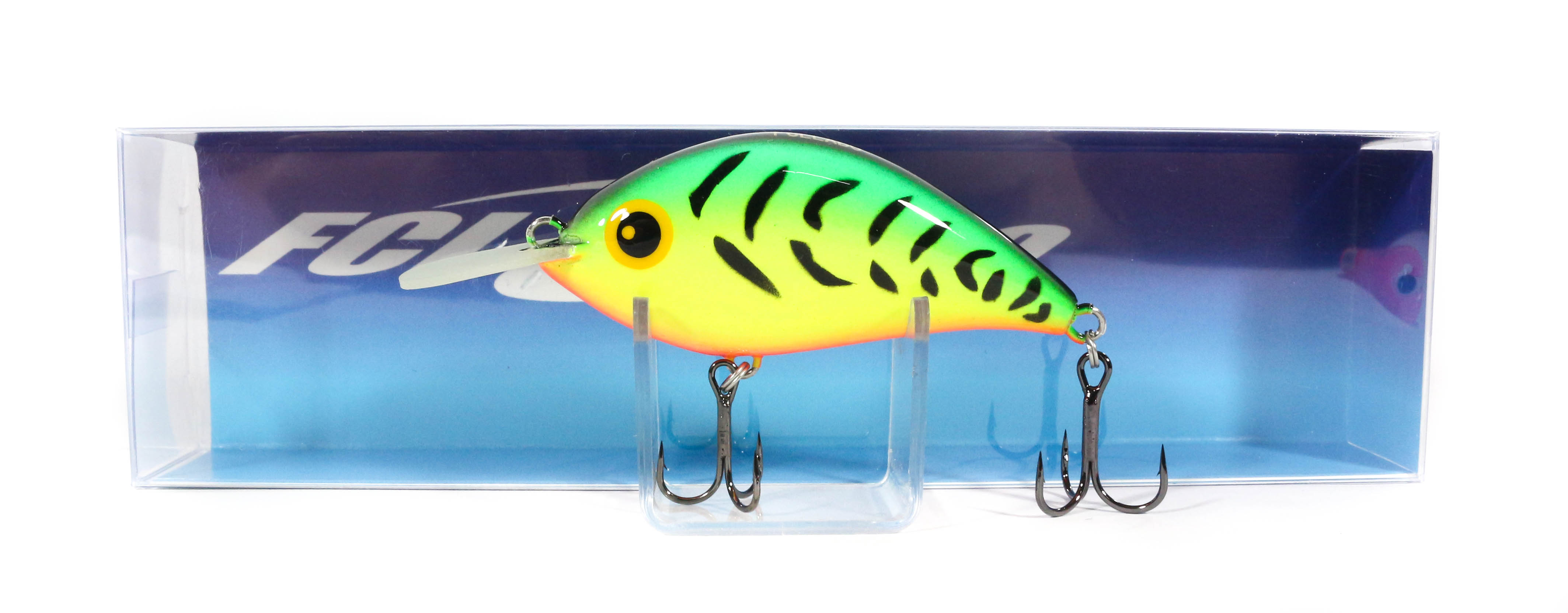 FCL Labo Lure TKC 60 Floating Lure FFT (3870)