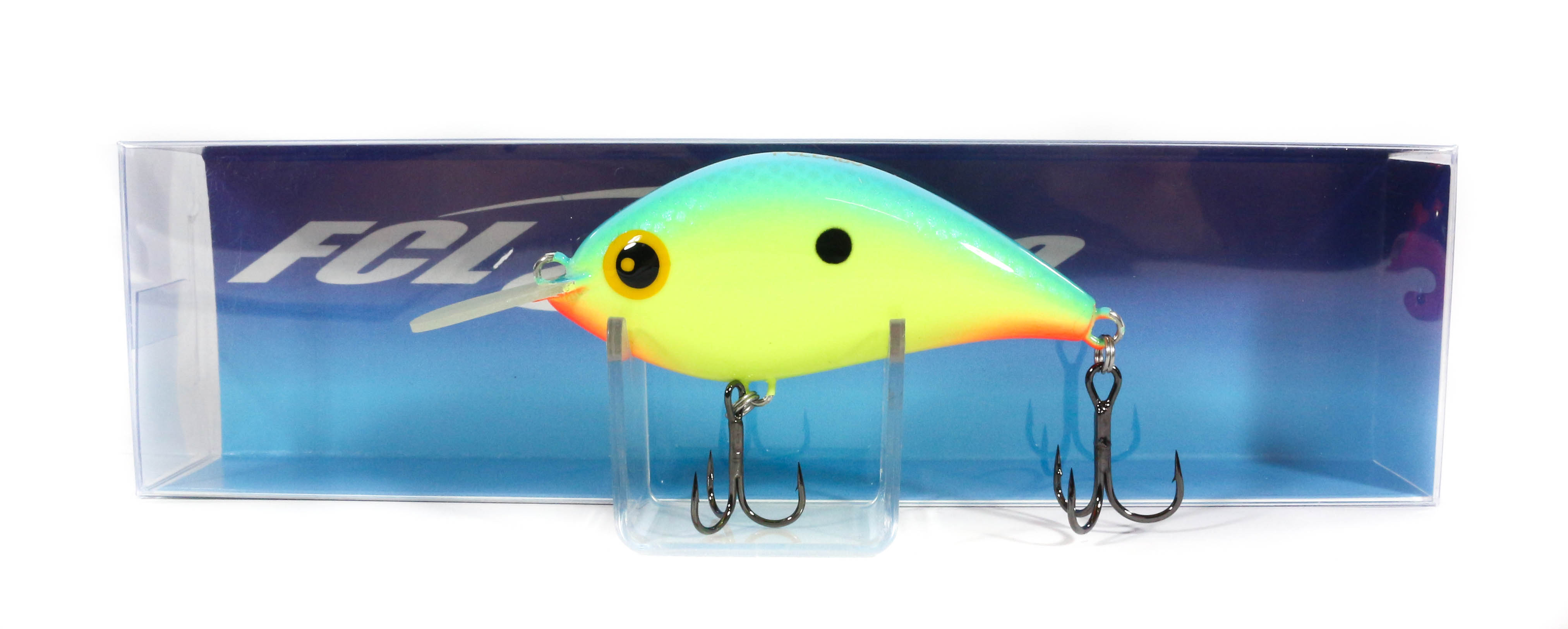 FCL Labo Lure TKC 60 Floating Lure DO (3894)