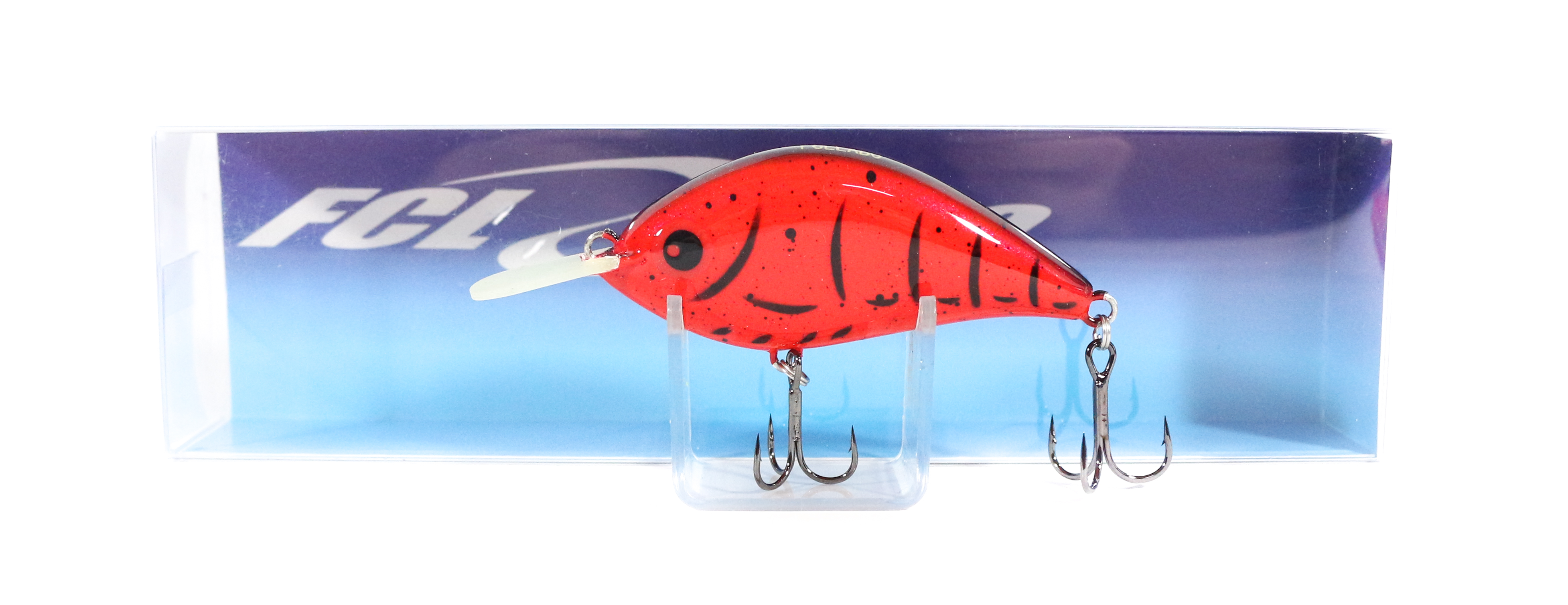 FCL Labo Lure TKC 60 Floating Lure RC (3900)
