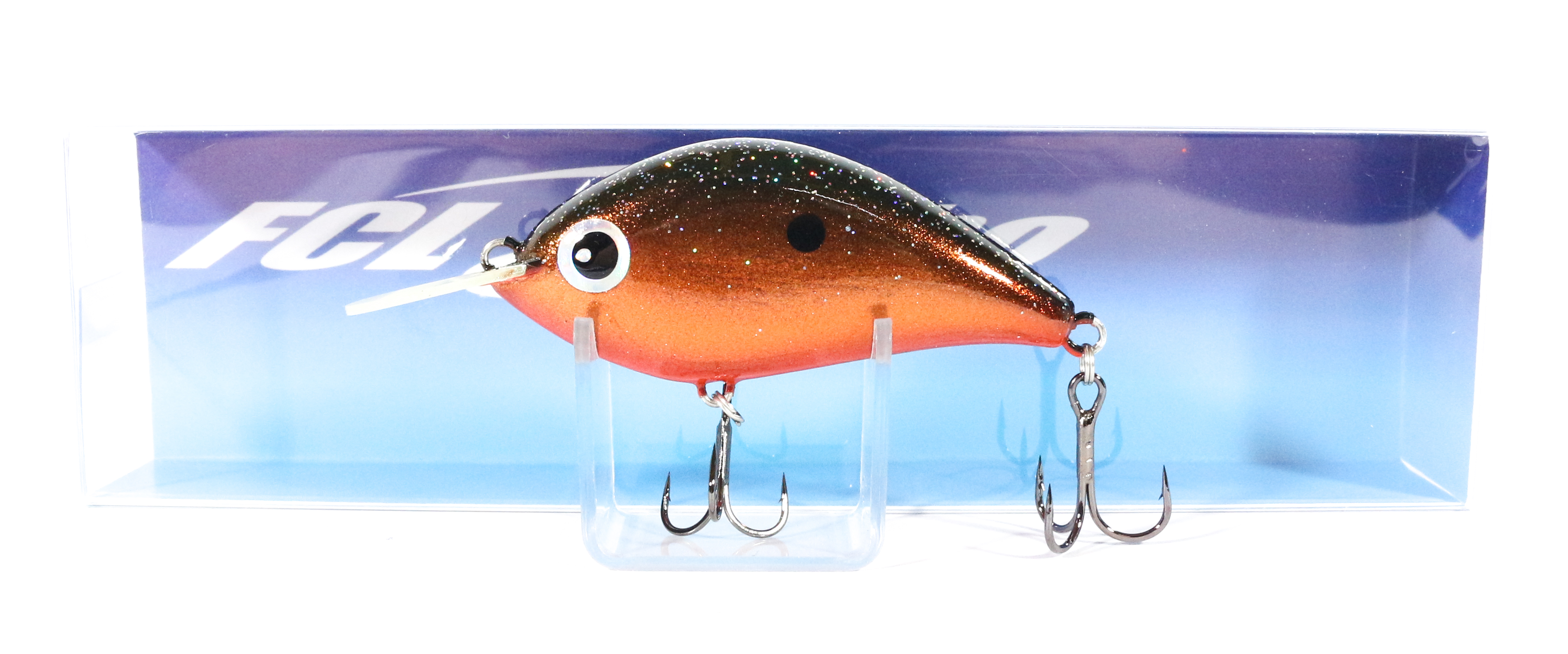 FCL Labo Lure TKC 60 Floating Lure MCB (3955)