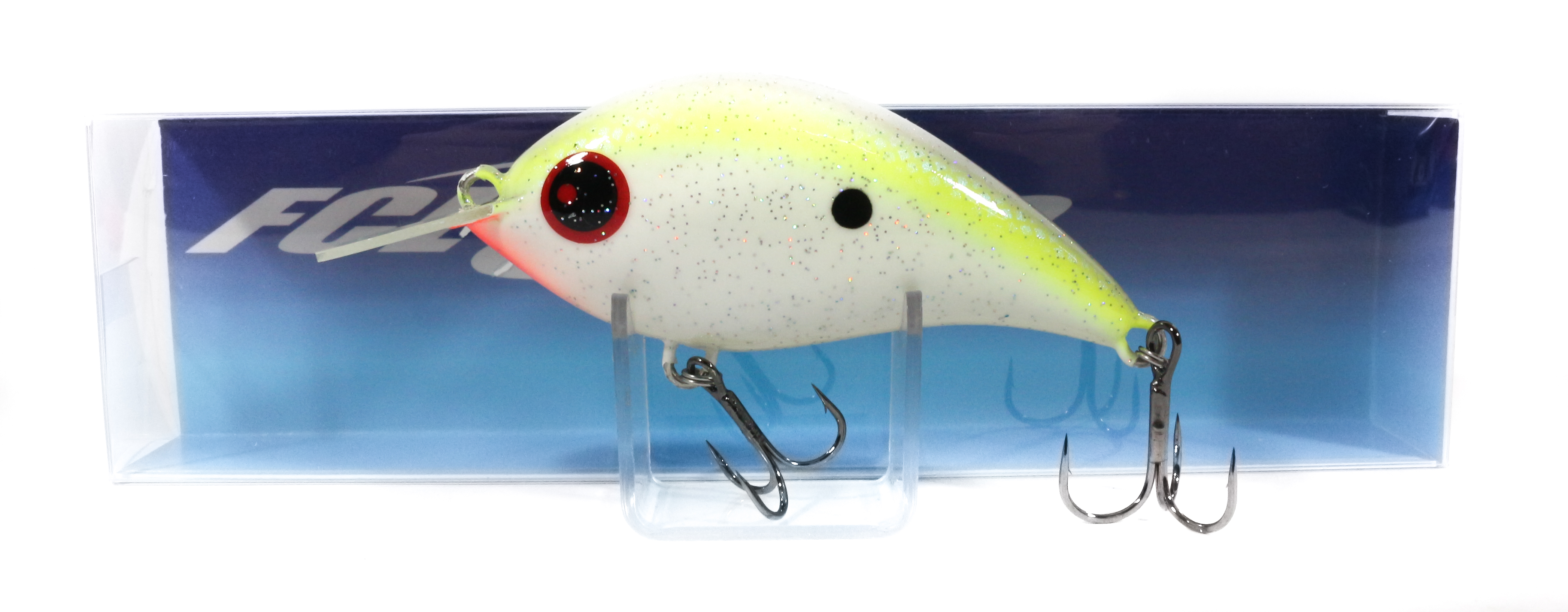 FCL Labo Lure TKC 70 Floating Lure SE (3962)