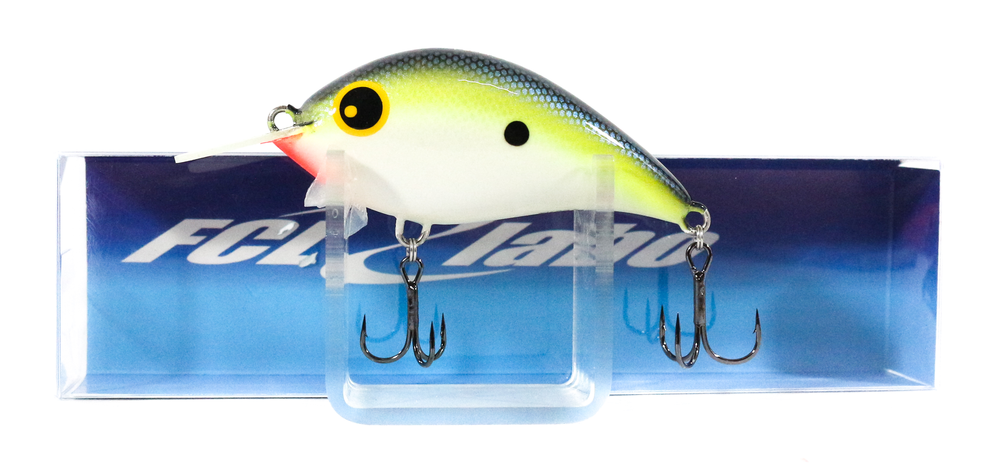 FCL Labo Lure TKC 70 Floating Lure NS (3979)