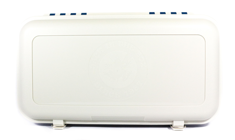 Sale Finesse Pluggin Tackle Lure Box 370 x 210 x 50 mm 08 (8943)