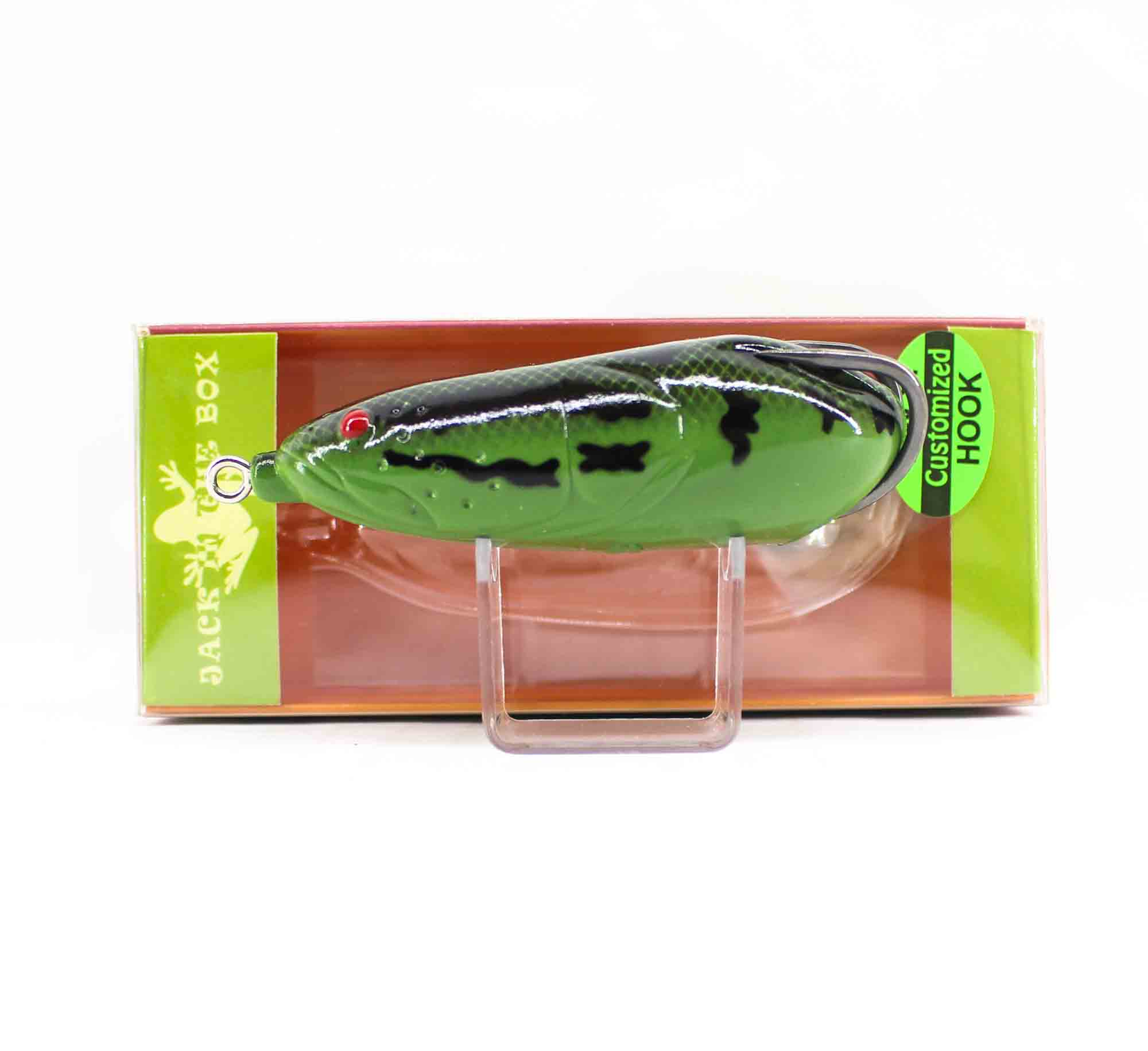 Finesse JIB Soft Plastic Floating Lure 51 (1332)