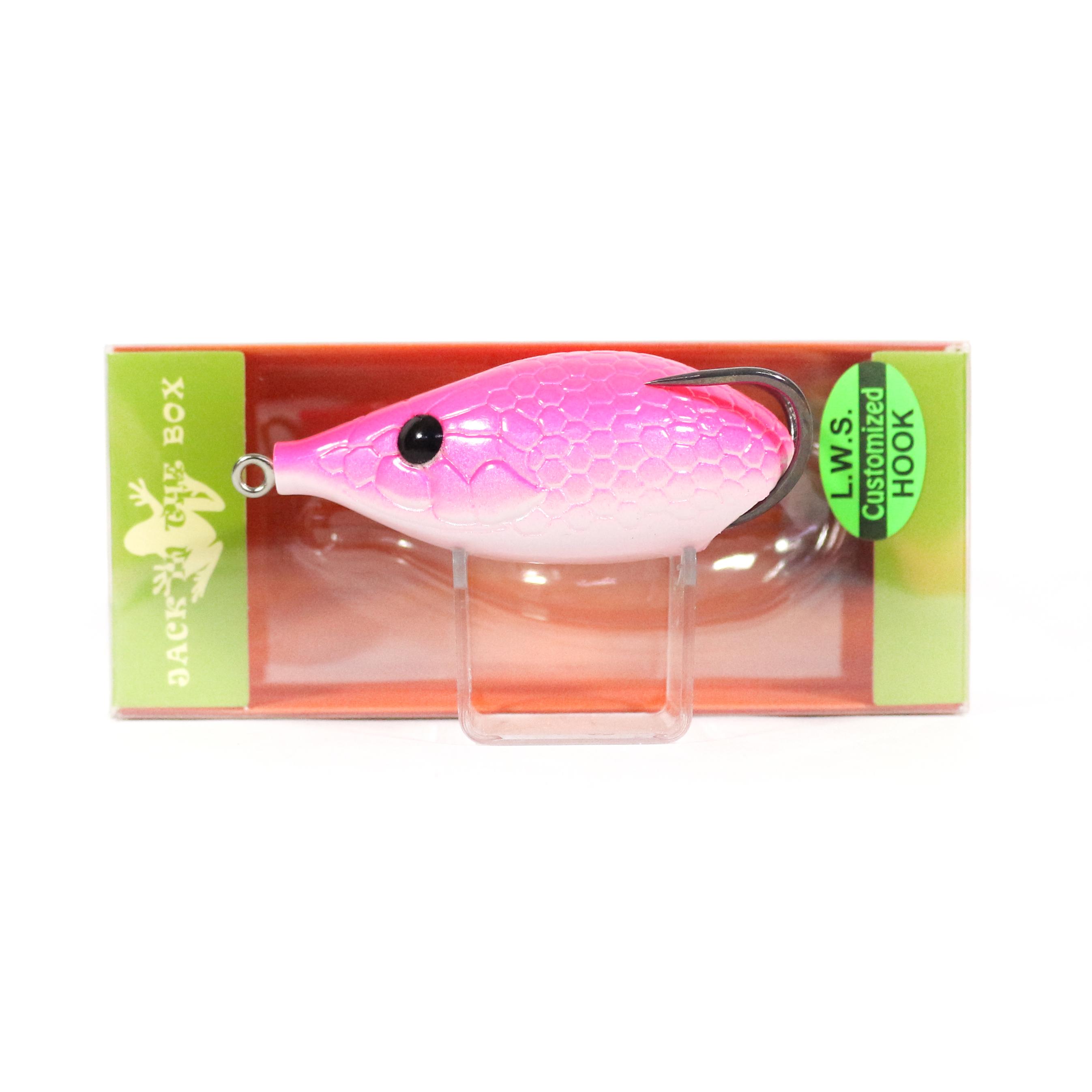 Finesse Tiny Anaconda Soft Plastic Floating Lure 27 (9568)