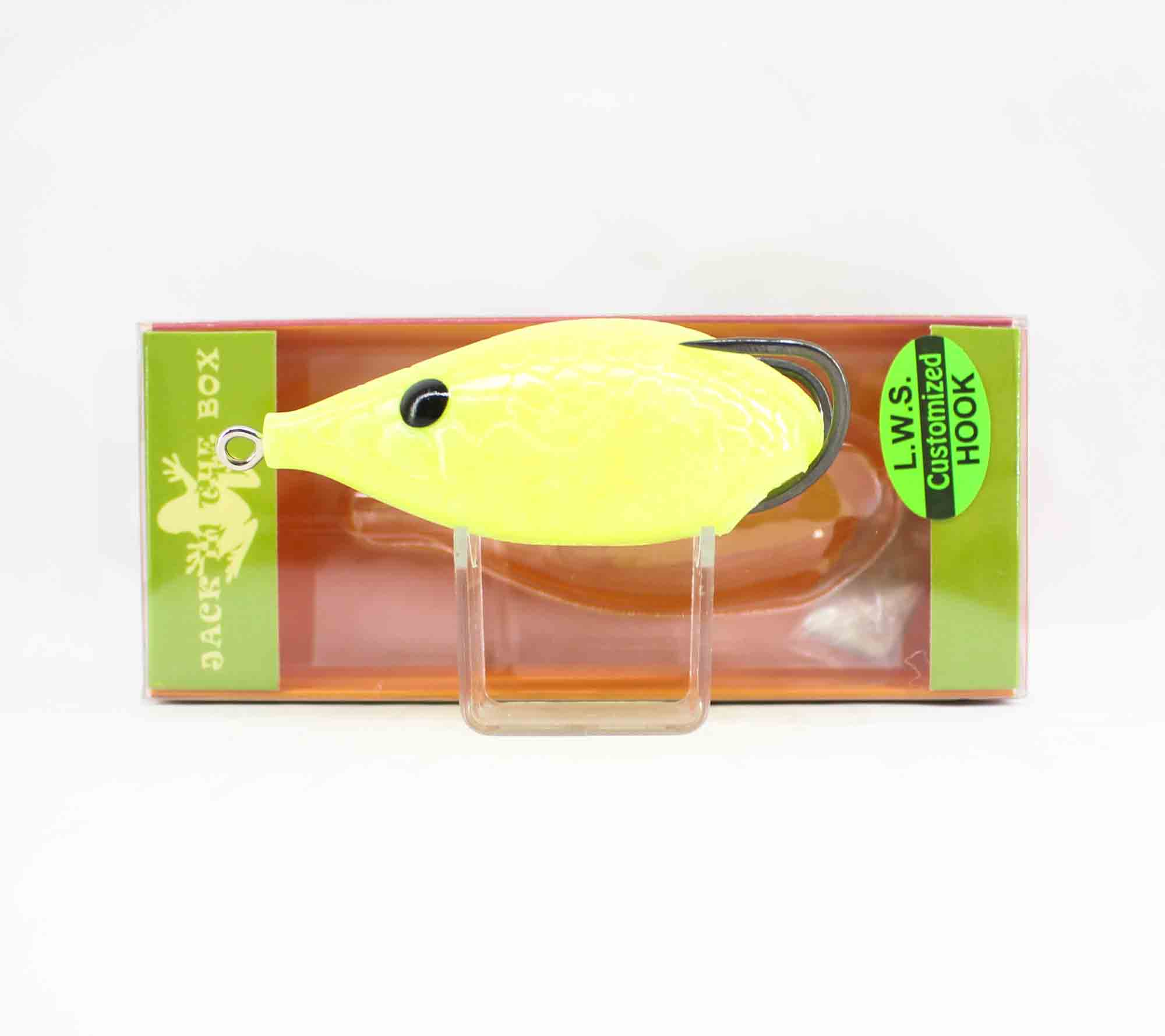 Finesse Tiny Anaconda Soft Plastic Floating Lure 39 (1424)