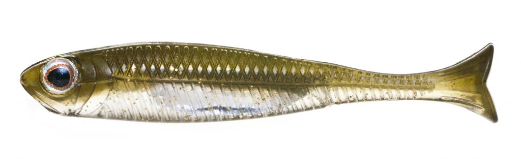 8837 Fish Arrow Soft Köder Flash J 3 Zoll 7 Stück per pack#06