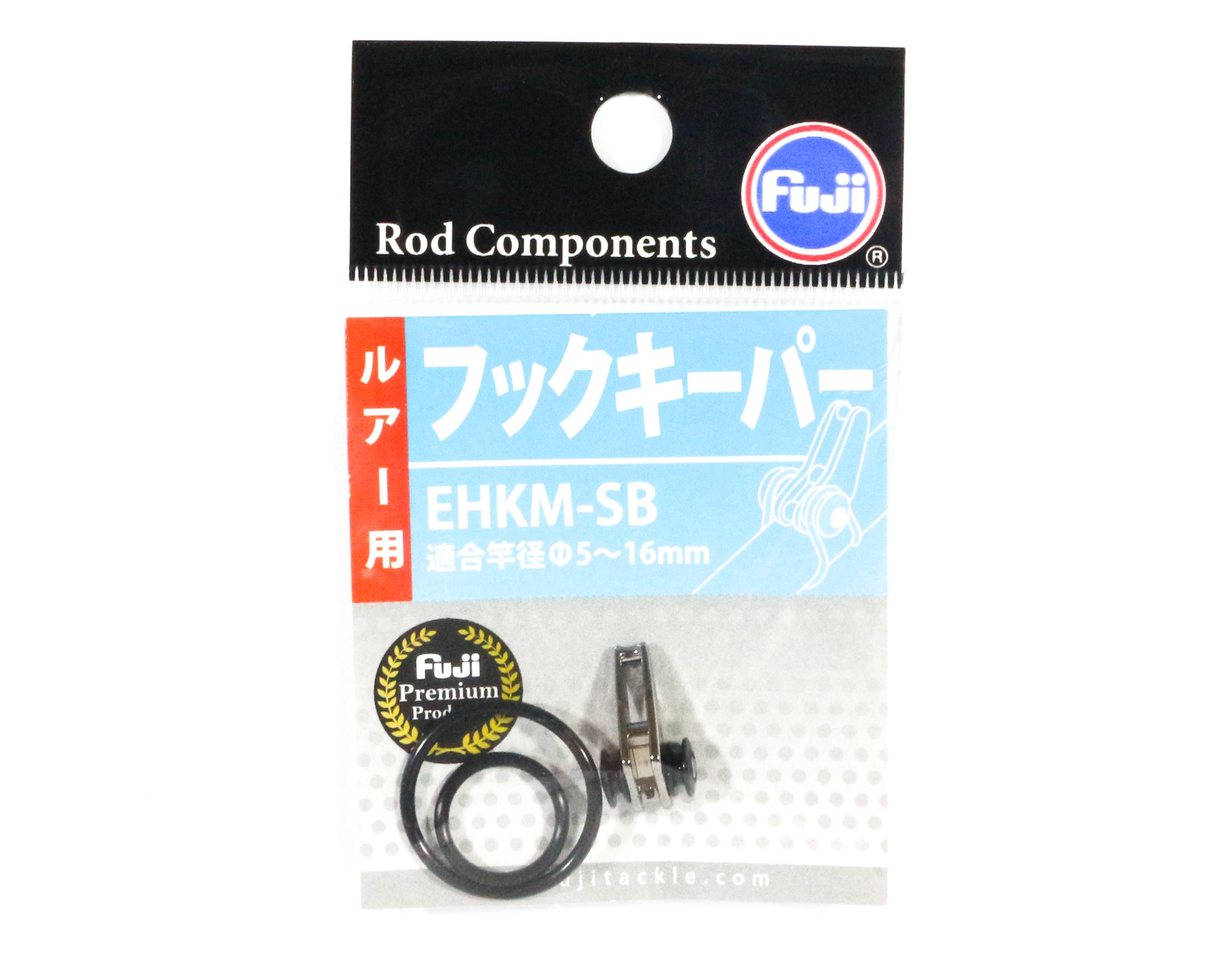 Fuji Adjustable Plastic Hook Keeper SB (6888)