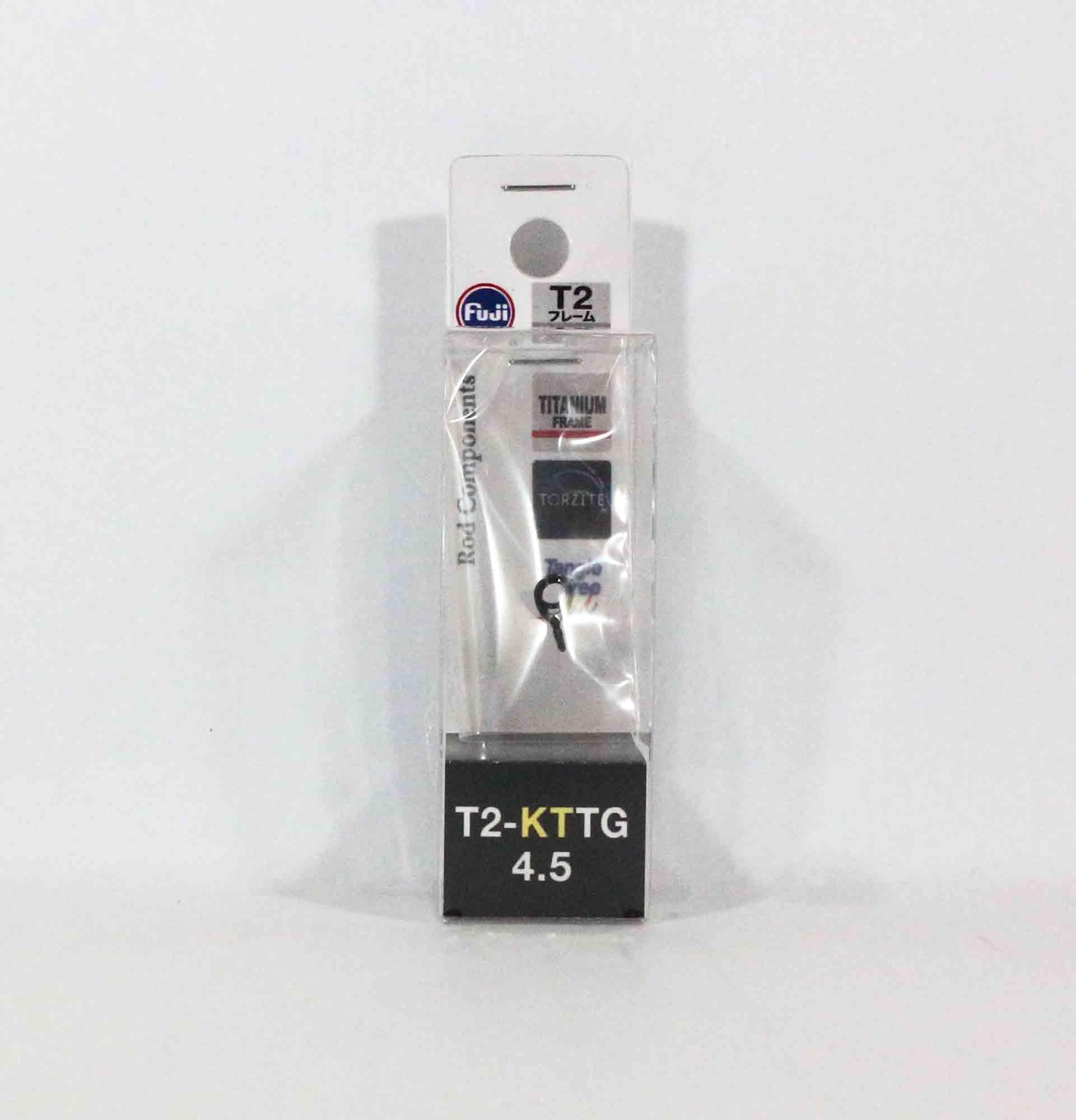 3978 Details about  /Fuji T-MNTT Size 5.5-1.4 Rod Top Guide Torzite Titanium Frame x 1 piece