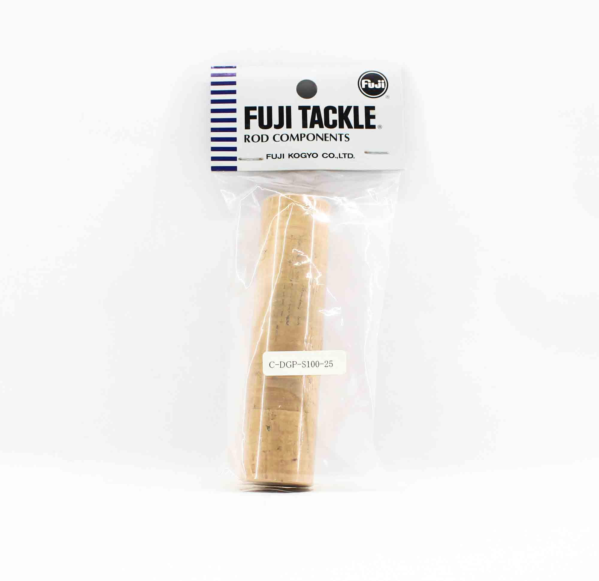Fuji C-DGPS Size 100-25 Cork Rod Handle (6294)