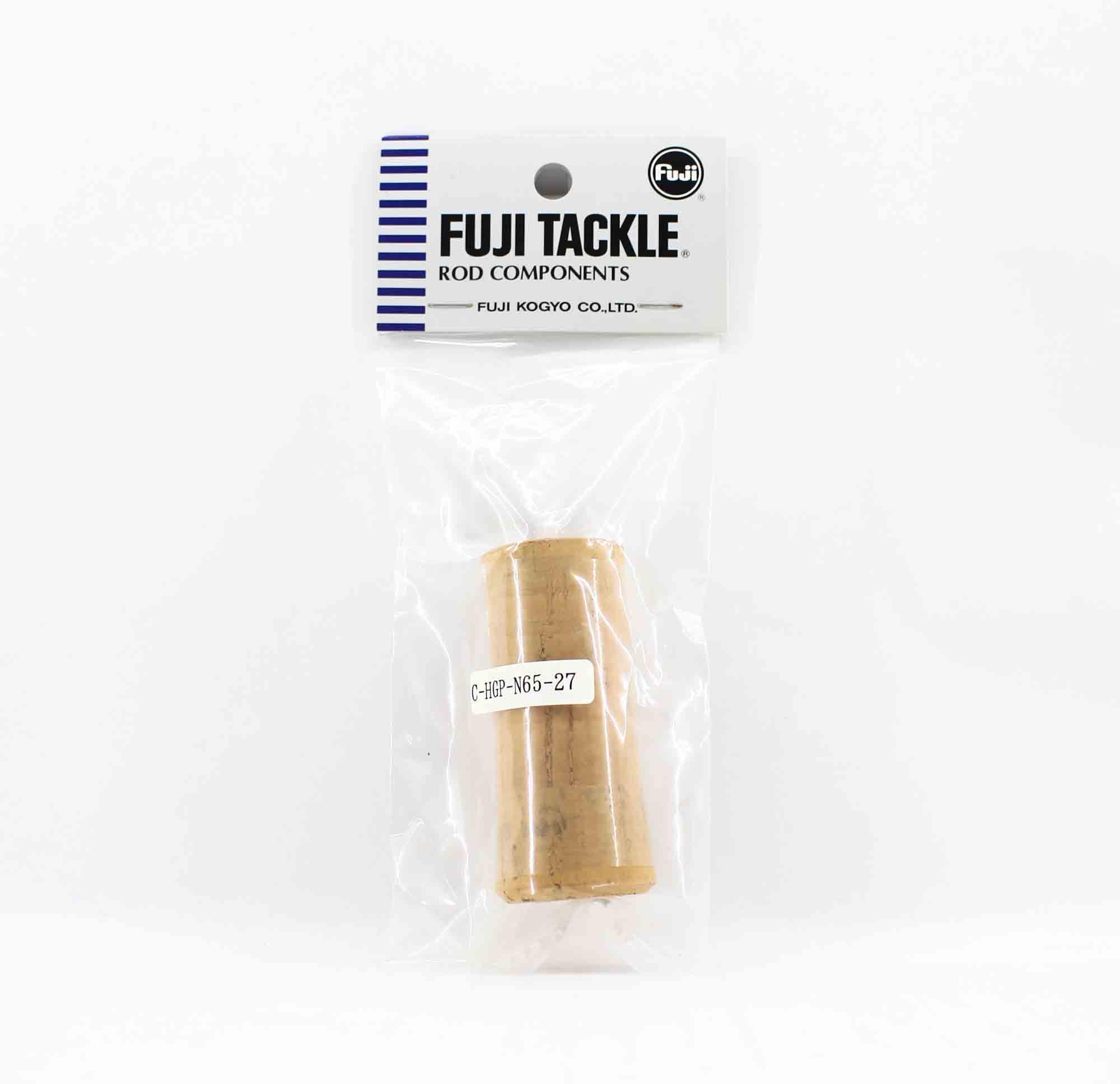 Fuji C-HGPN Size 65-27 Cork Rod Handle (6324)
