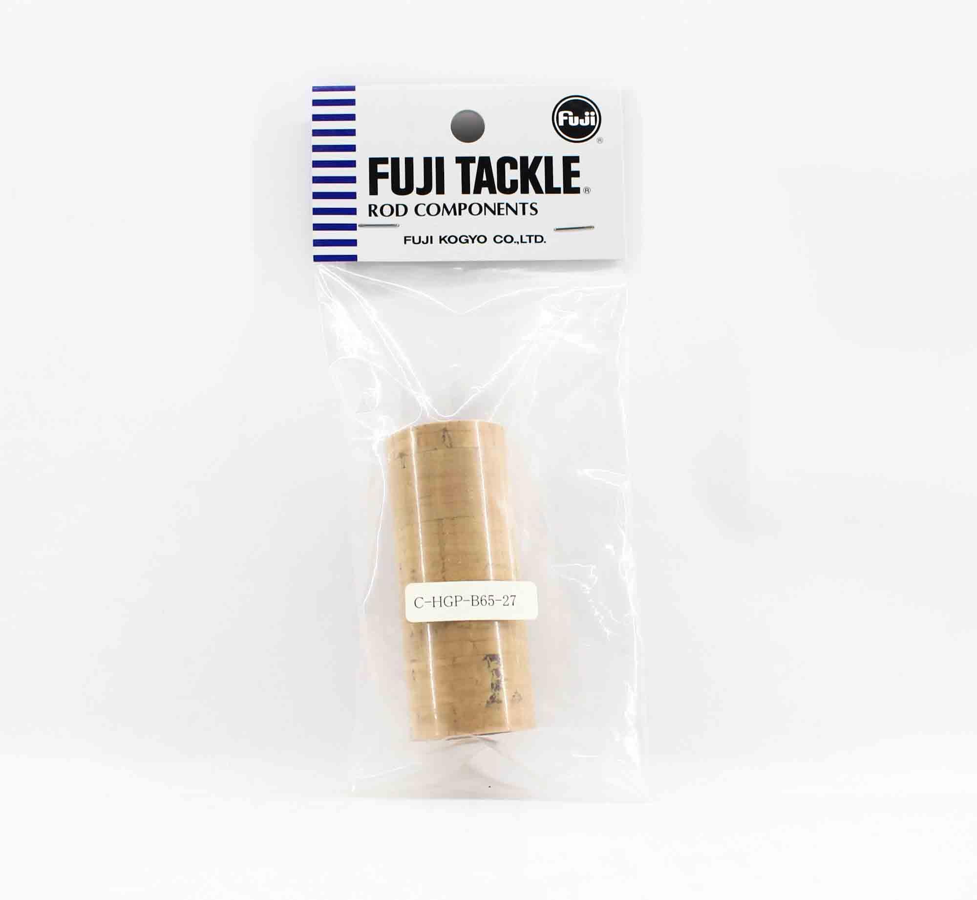 Fuji C-HGPB Size 65-27 Cork Rod Handle (6355)