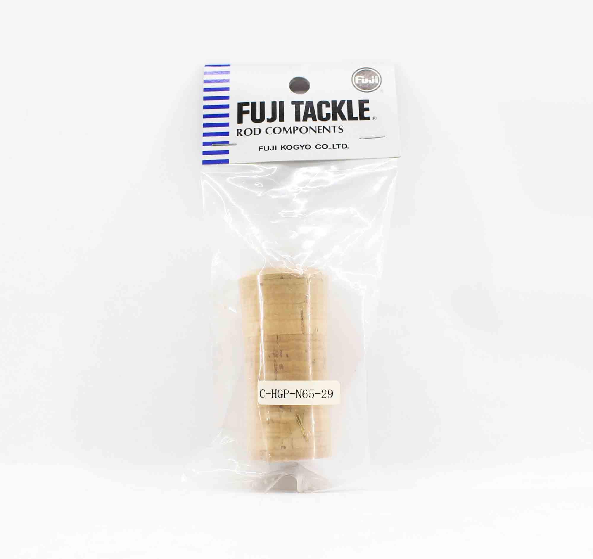 Fuji C-HGPN Size 65-29 Cork Rod Handle (9189)