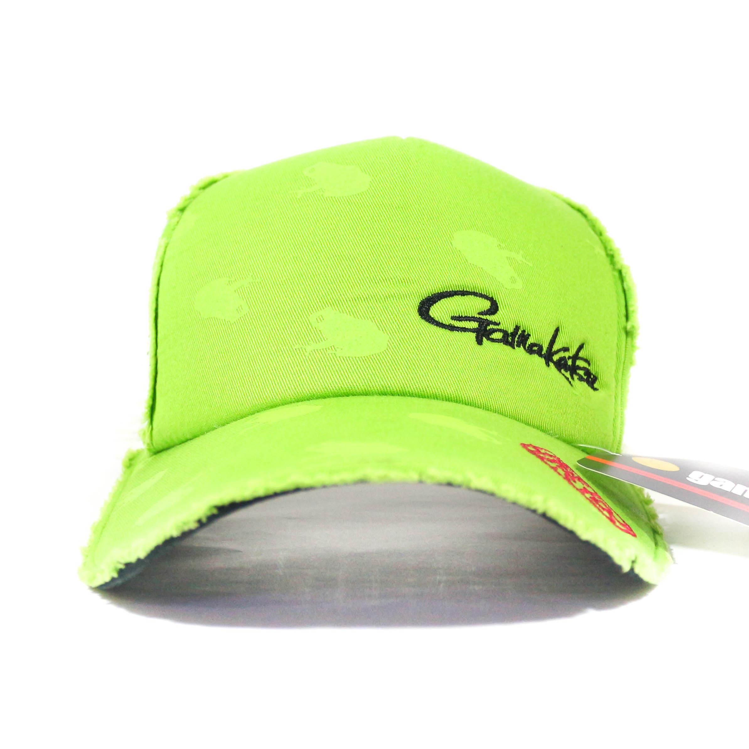 Gamakatsu GM-9776 Cap Damage Cap Free Size Green (5052)