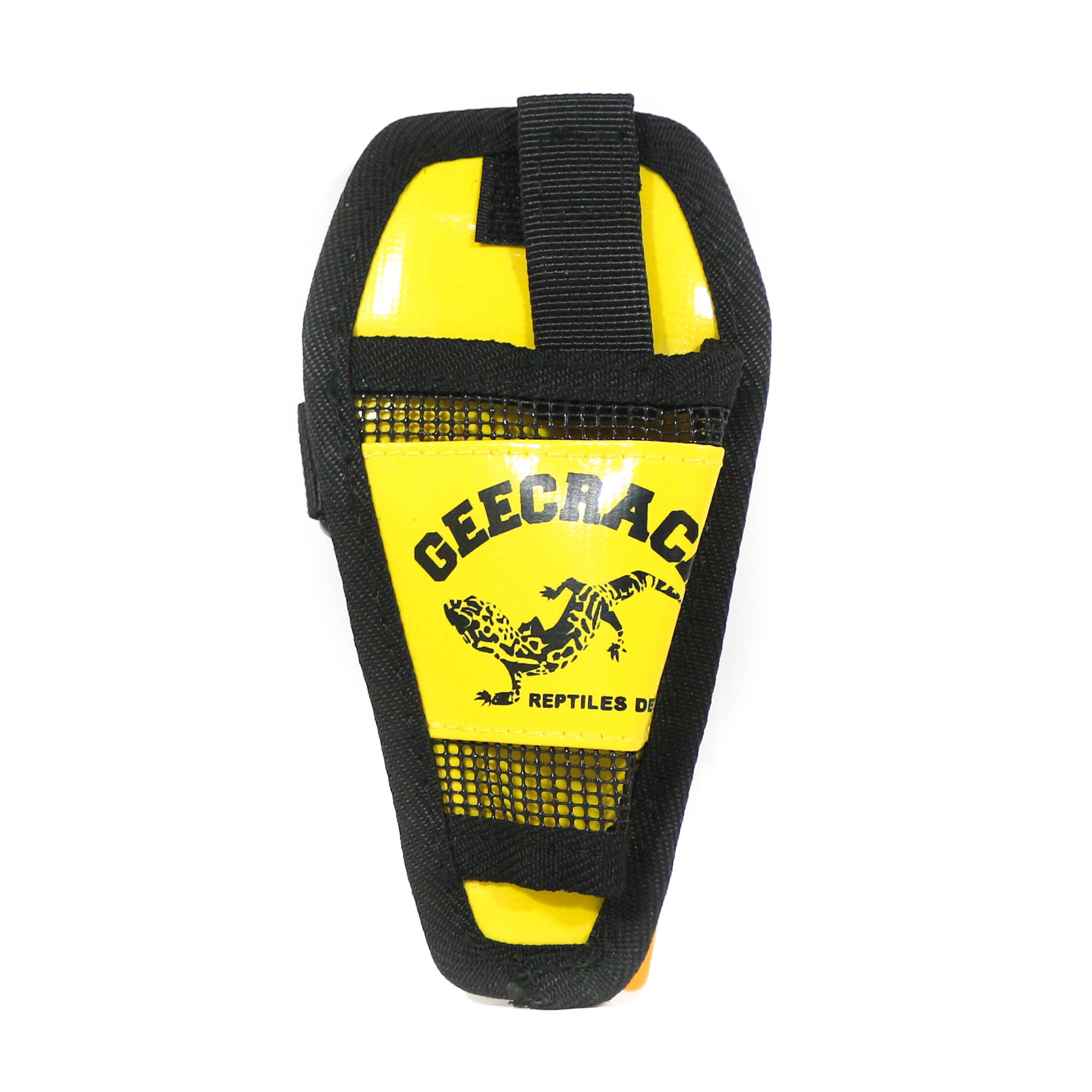 Sale Gee Crack Plier Holder Mesh Yellow (6818)