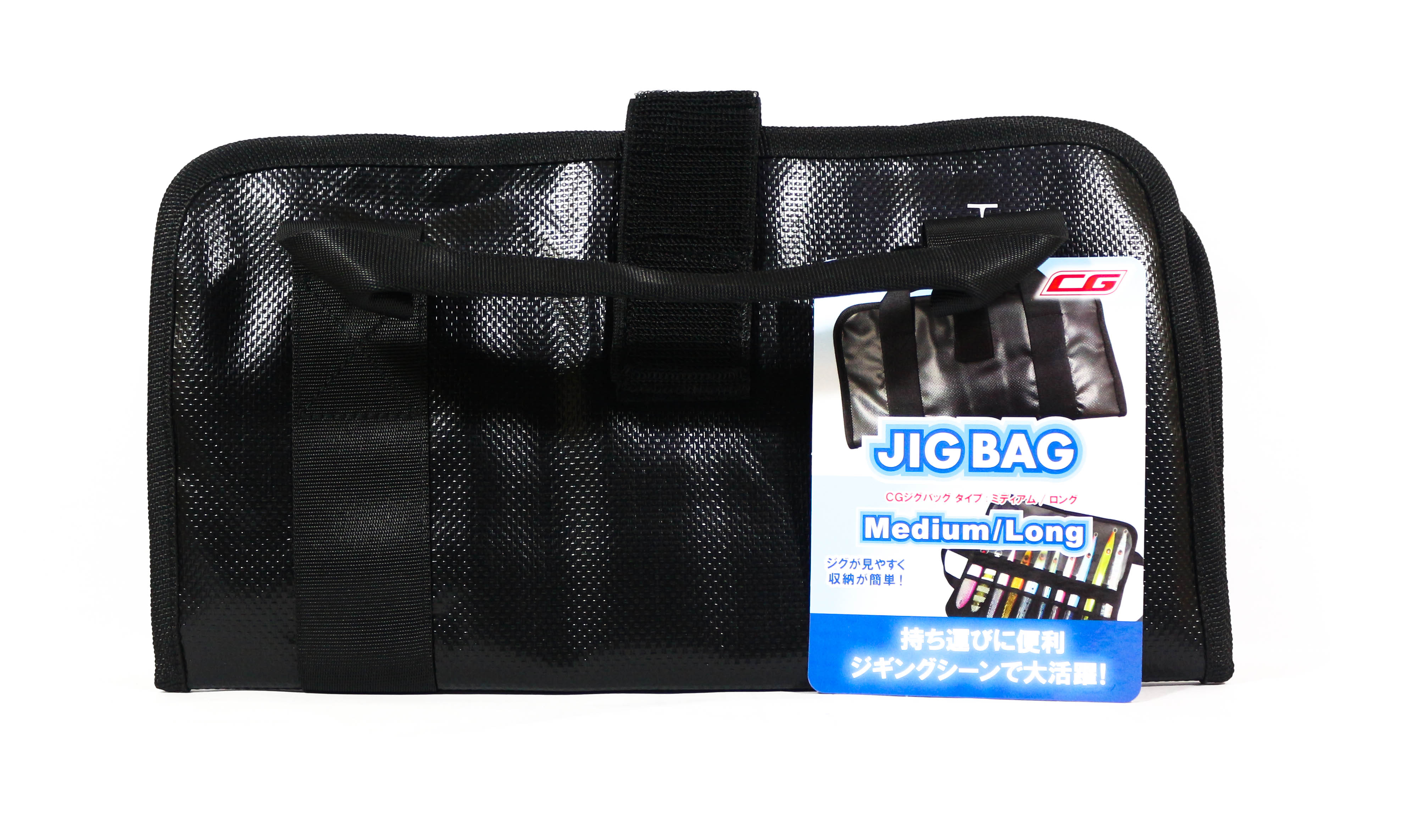 Golden Mean CG Jig Bag Medium/Long 300 x 320mm (4378)