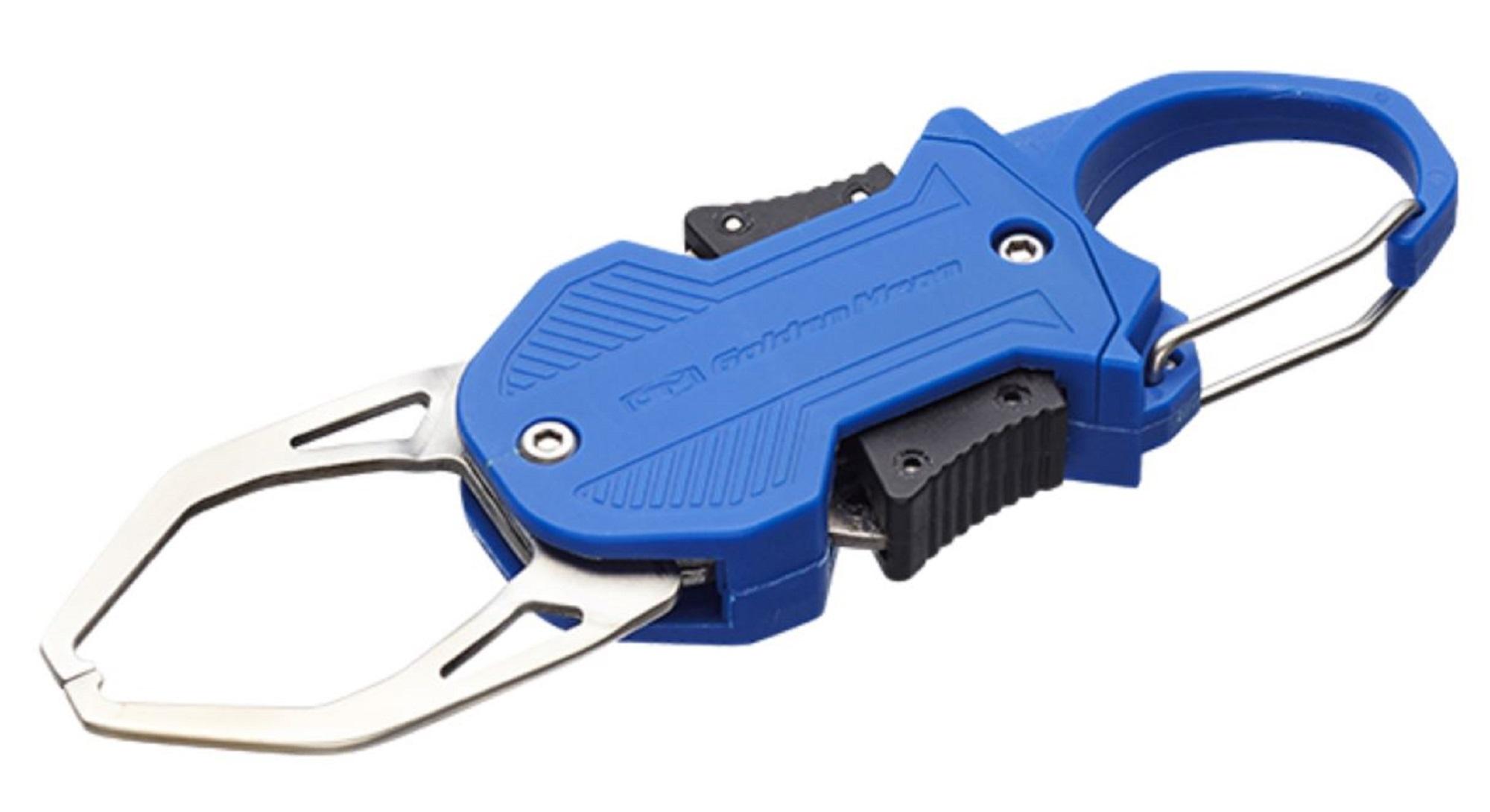Golden Mean Grip Mini LT Fish Grip 115 mm 130mm Blue (6730)