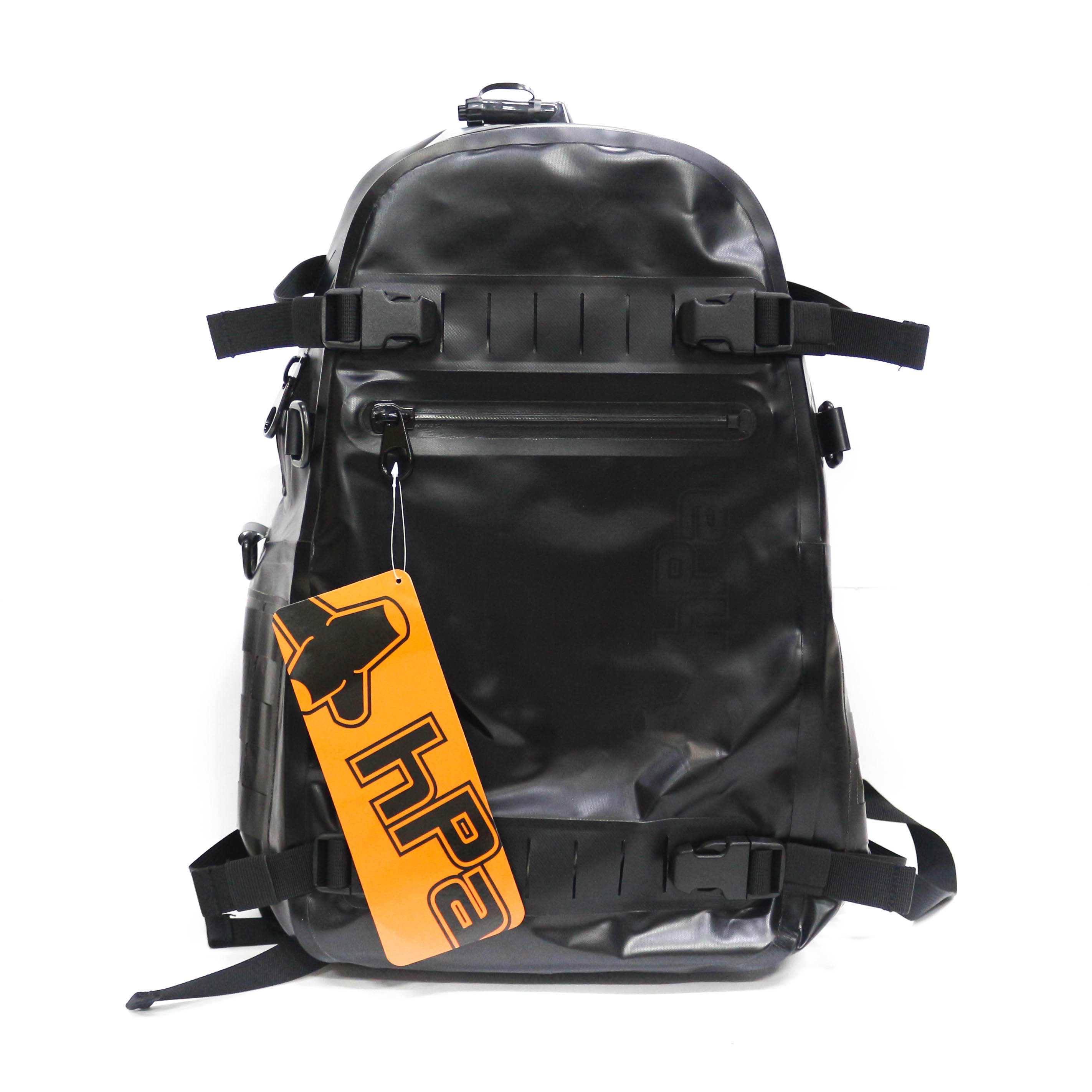 HPA Infladry 25 Backpack 50 x 28 x 18cm 25 litres Black (0023)