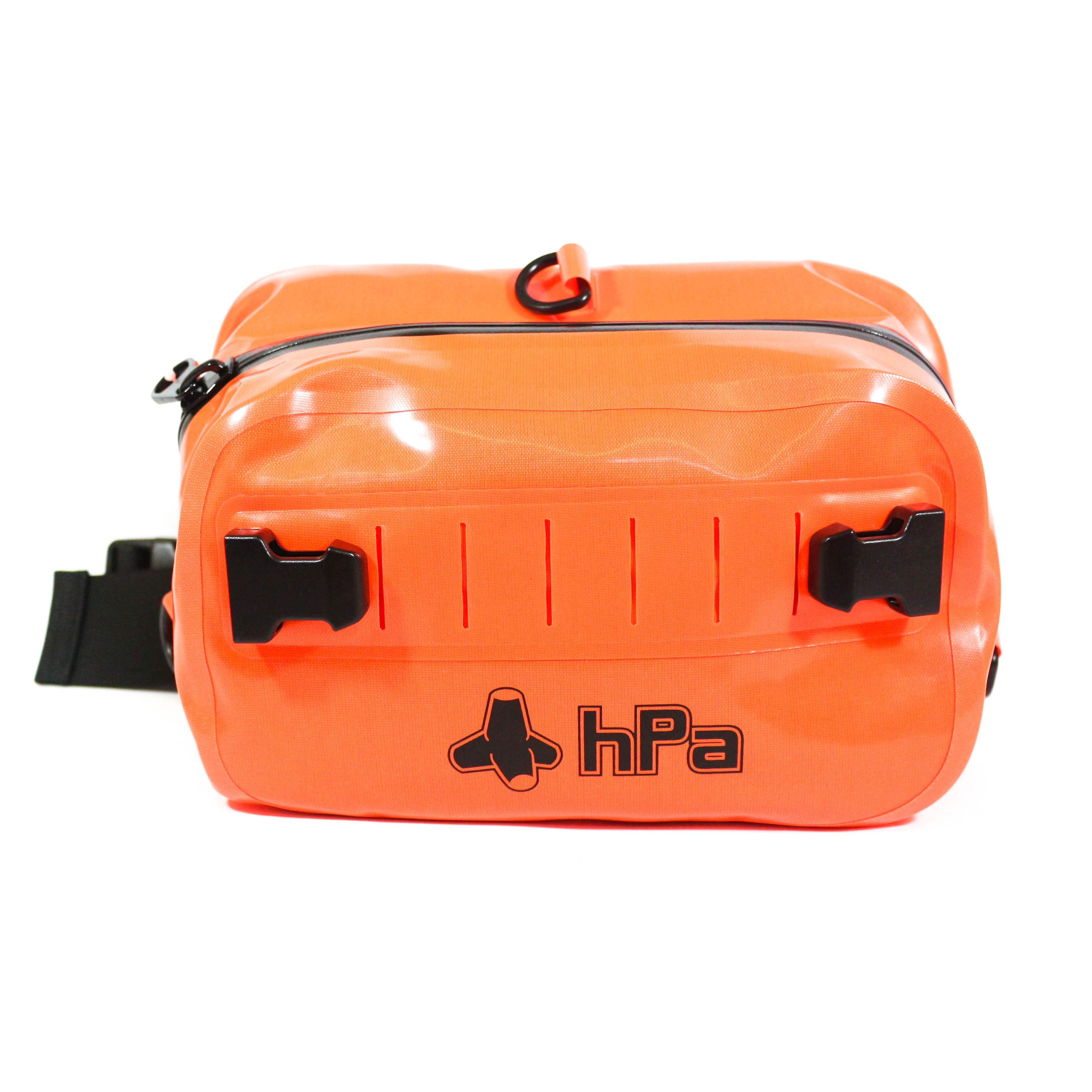 HPA Infladry 6 Waistpack 27 x 18 x 10cm 6 litres Orange (0054)