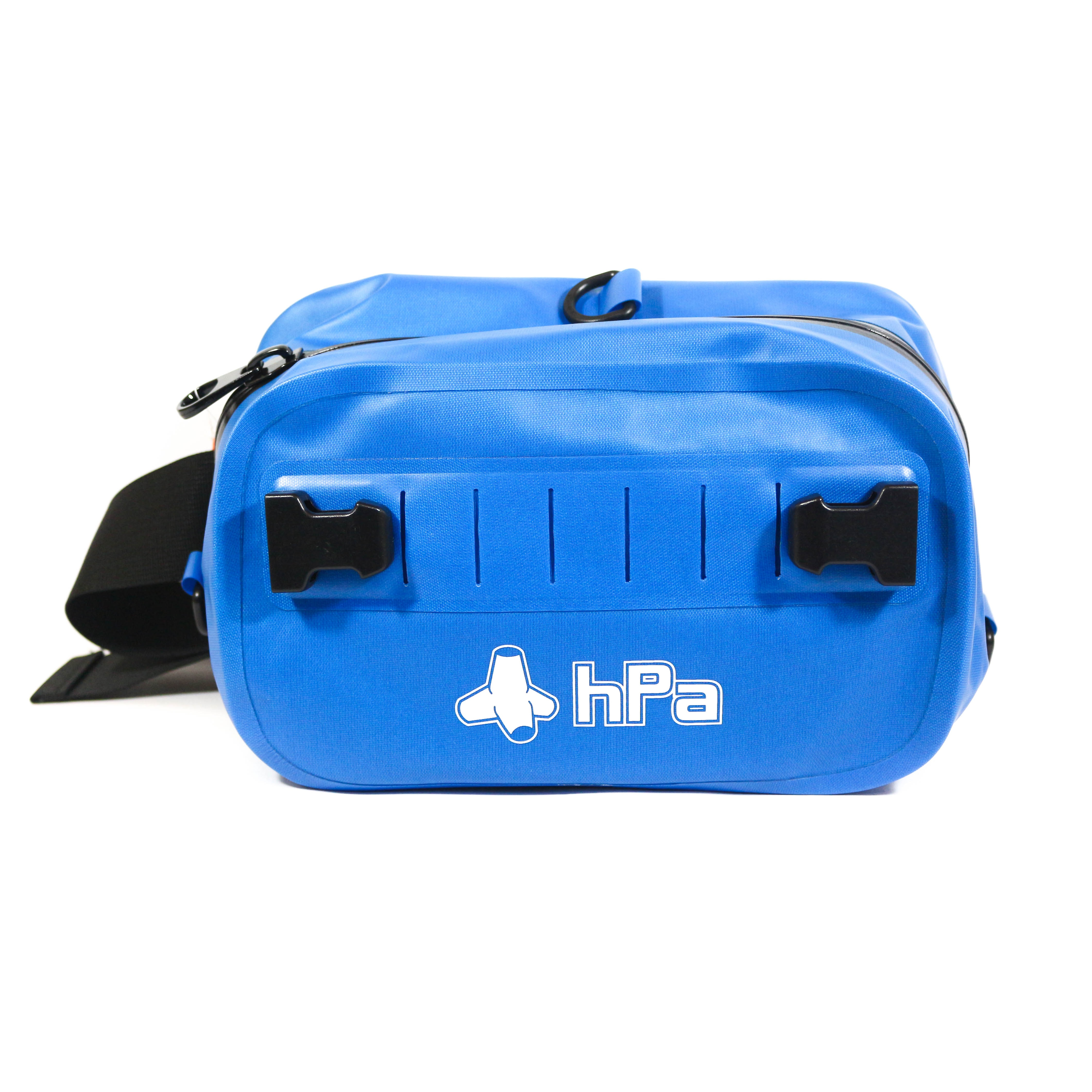 HPA Infladry 6 Waistpack 27 x 18 x 10cm 6 litres Blue (0078)