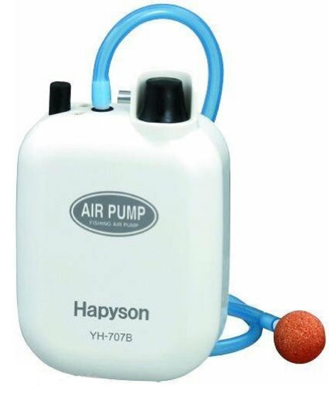 Hapyson YH-707B Air Pump Aerater (0658)