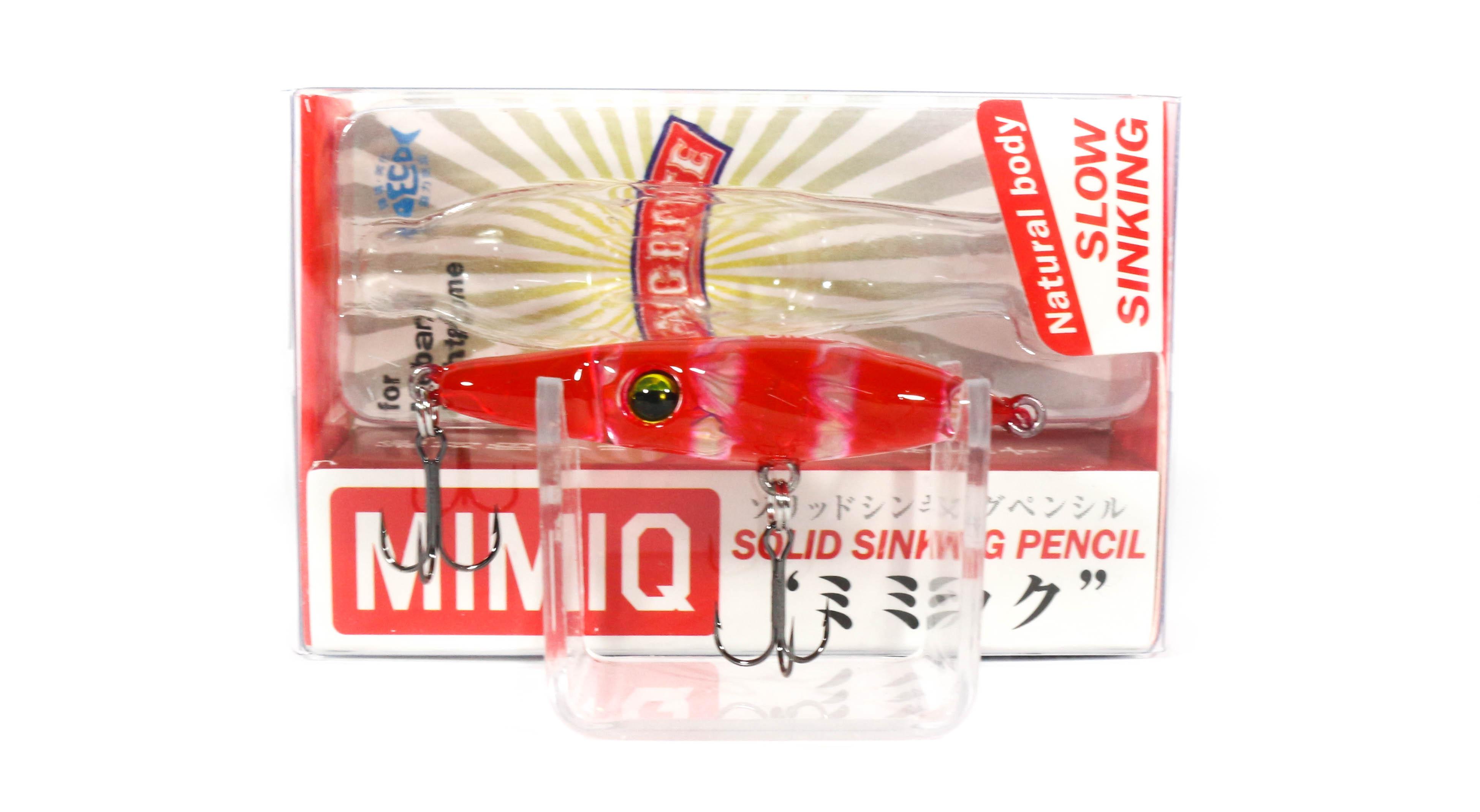 Harimitsu Mag Bite Mimiq Sinking Pencil Lure 2.6 grams 11 (2265)