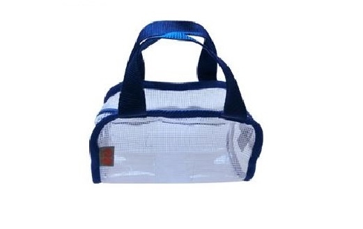 Hiyoshiya Five Two 652 Wash Gear Pouch 180 x 110 x 80 mm Size S (7652)