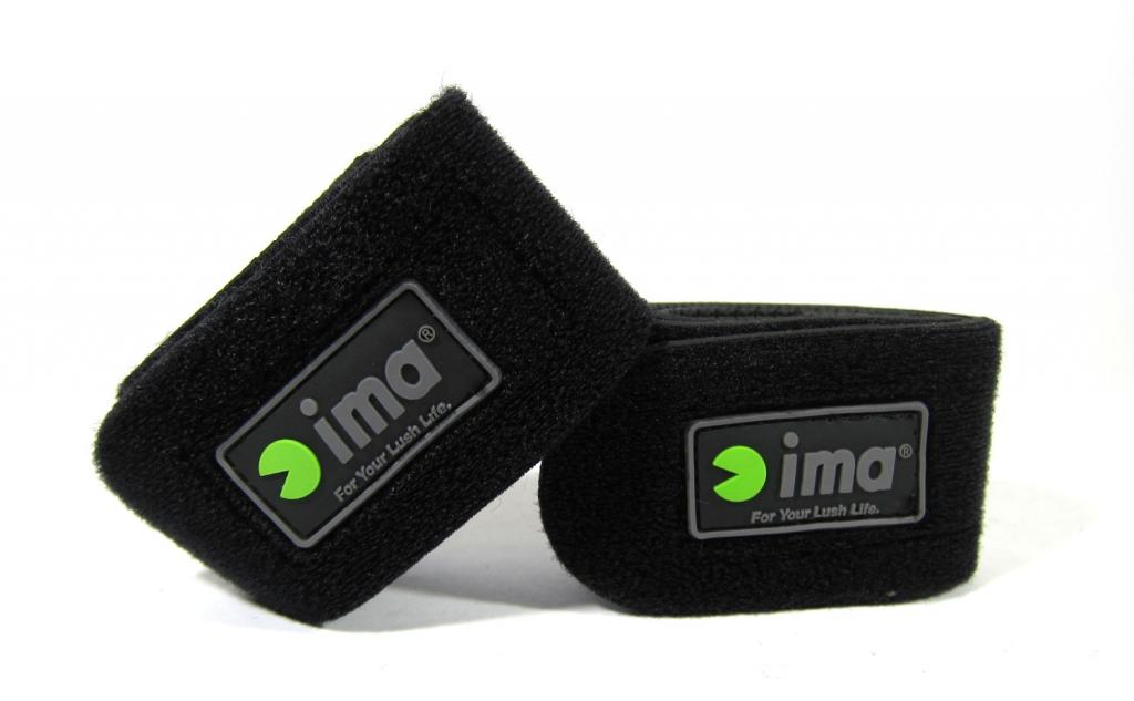 Sale Ima Rod Belt Strap Size S Black (2pcs) (8894)