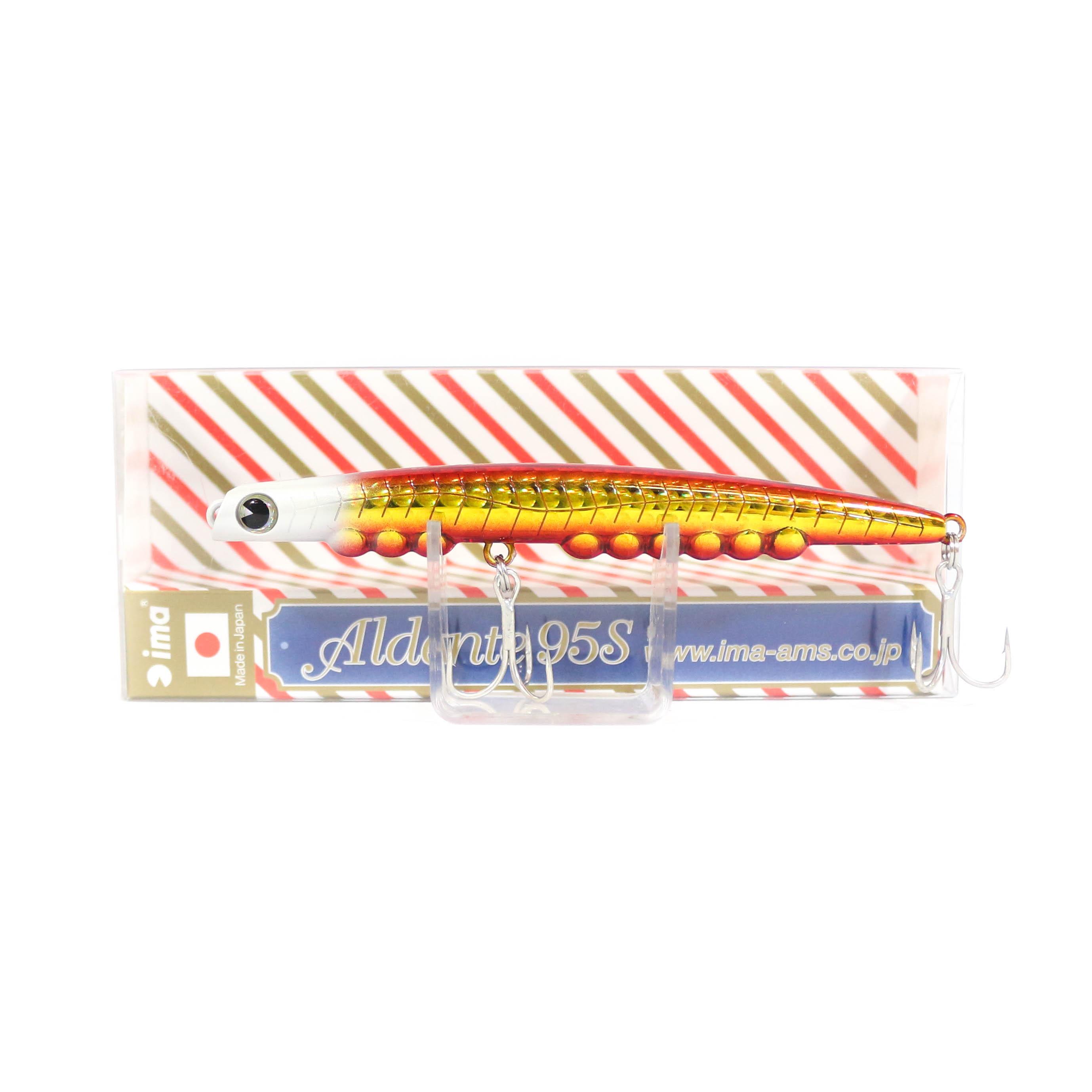 Ima Aldente 95S Pencil Sinking Lure 006 (2057)