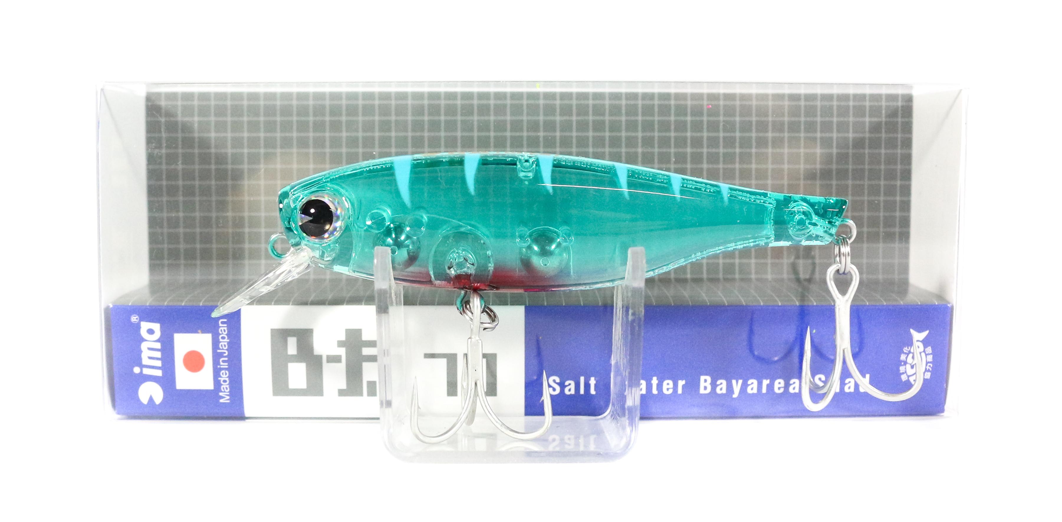 Ima Bita BT 70 Shad Sinking Lure X4155 (4089)