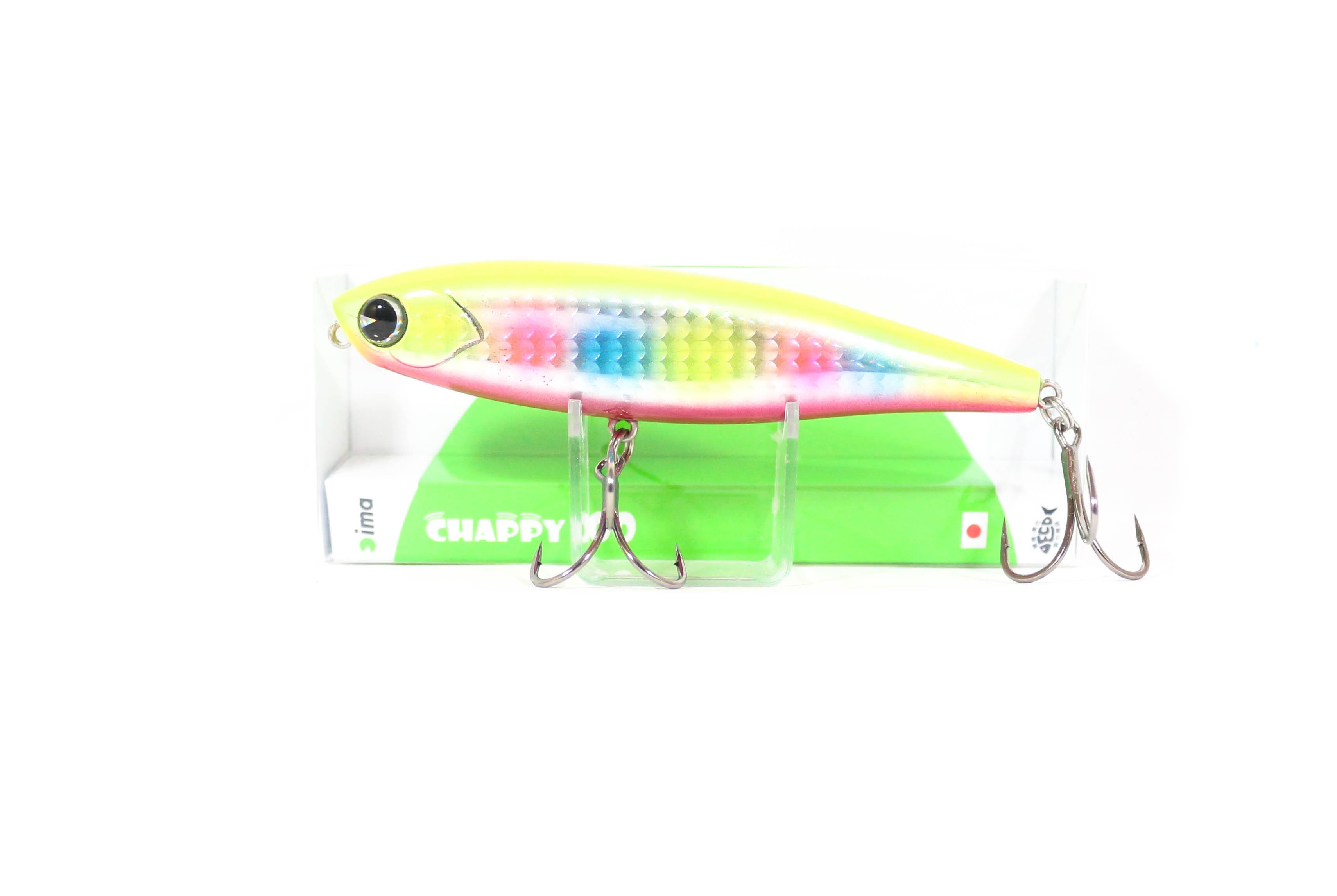 Ima Chappy 100 Floating Lure 09 (4660)