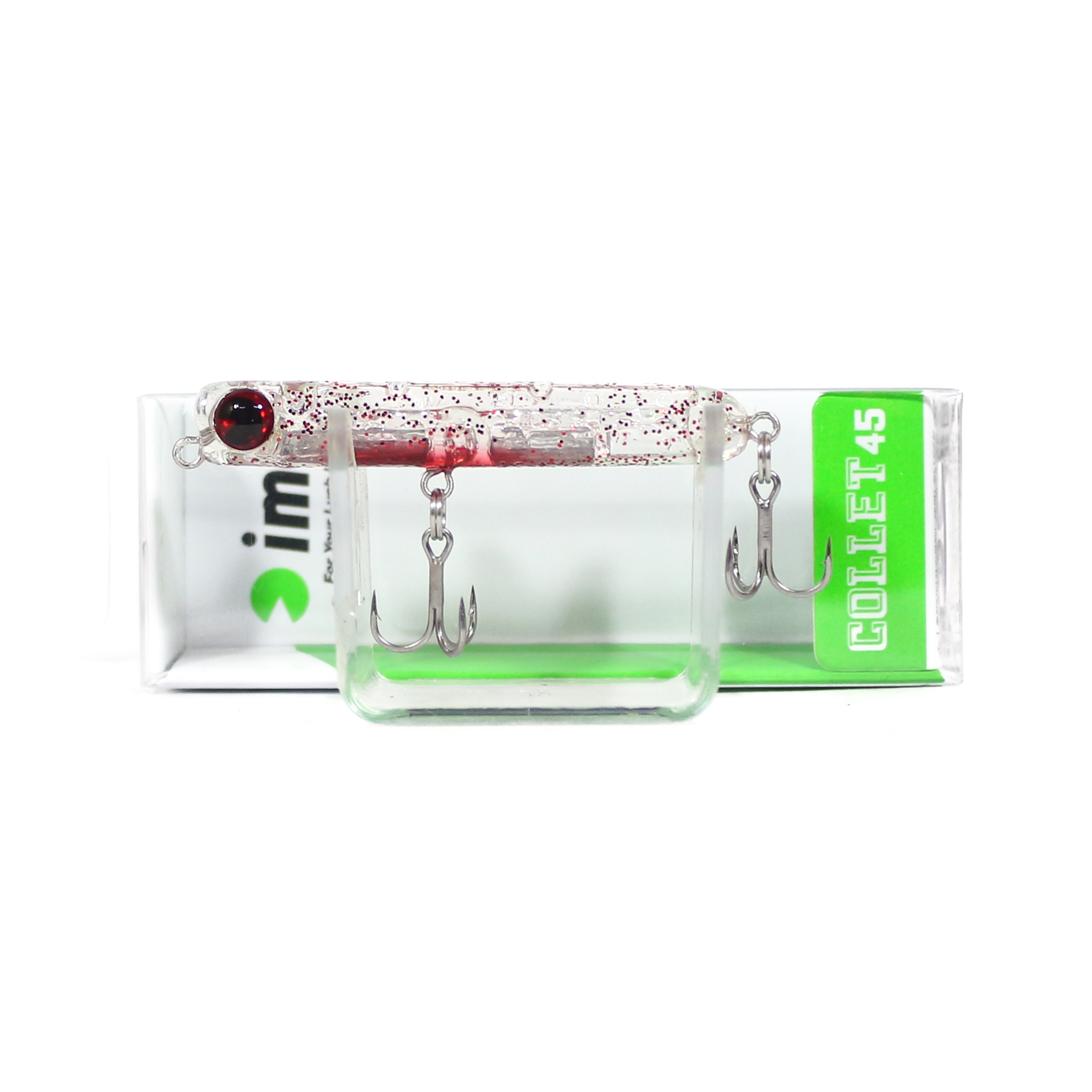 Ima Collet 45 Sinking Lure 001 (6184)