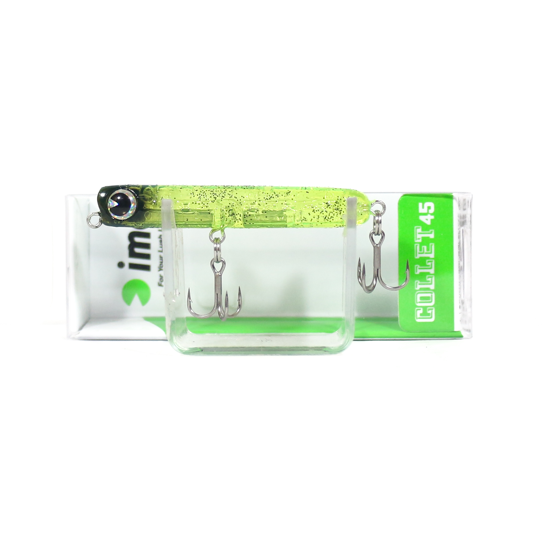 Ima Collet 45 Sinking Lure 005 (6221)