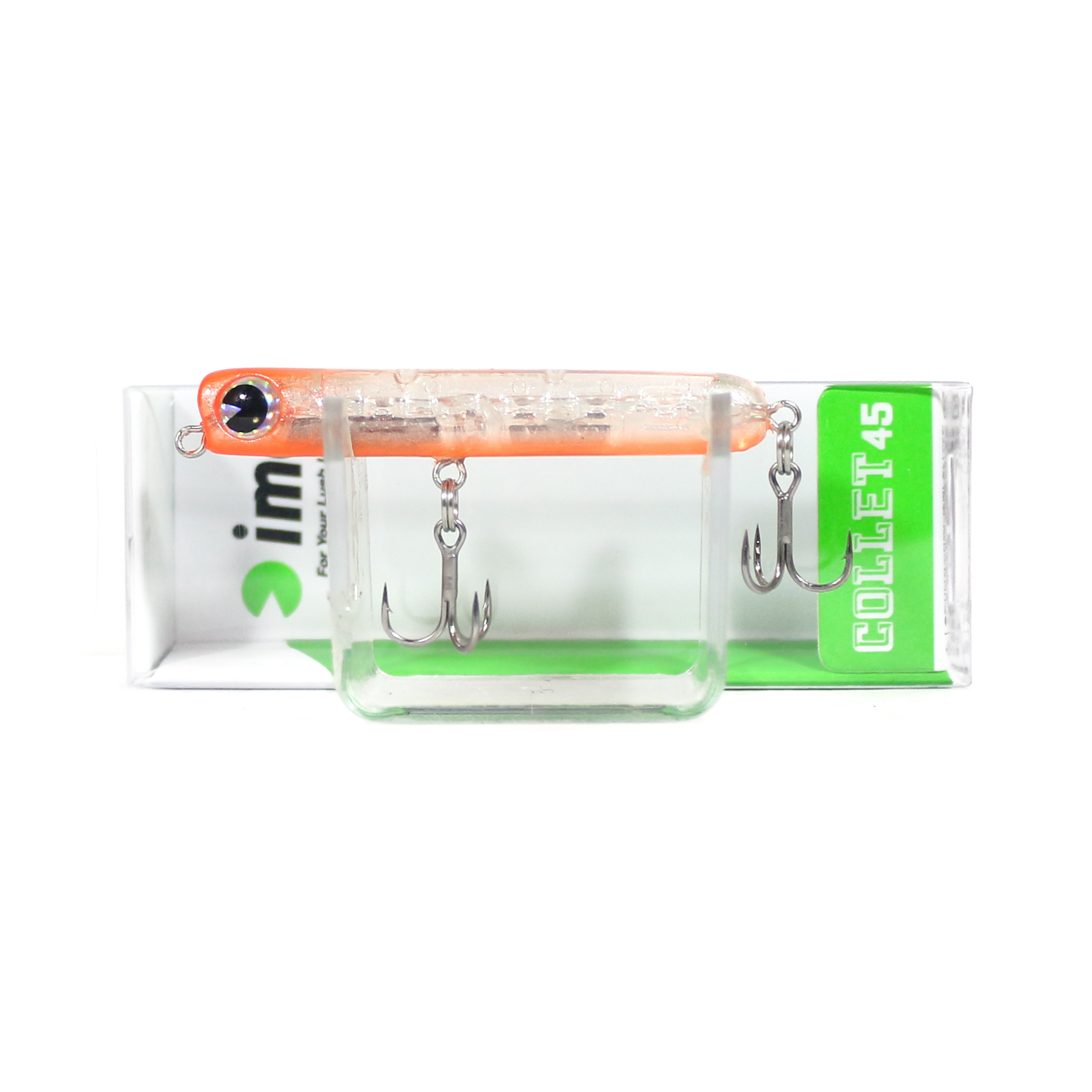 Ima Collet 45 Sinking Lure 008 (6252)