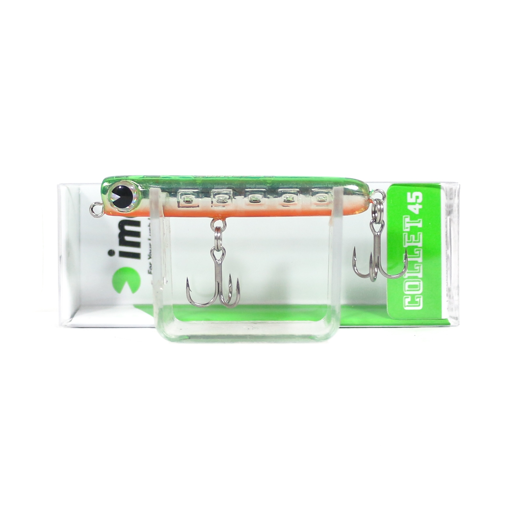 Ima Collet 45 Sinking Lure 010 (6276)
