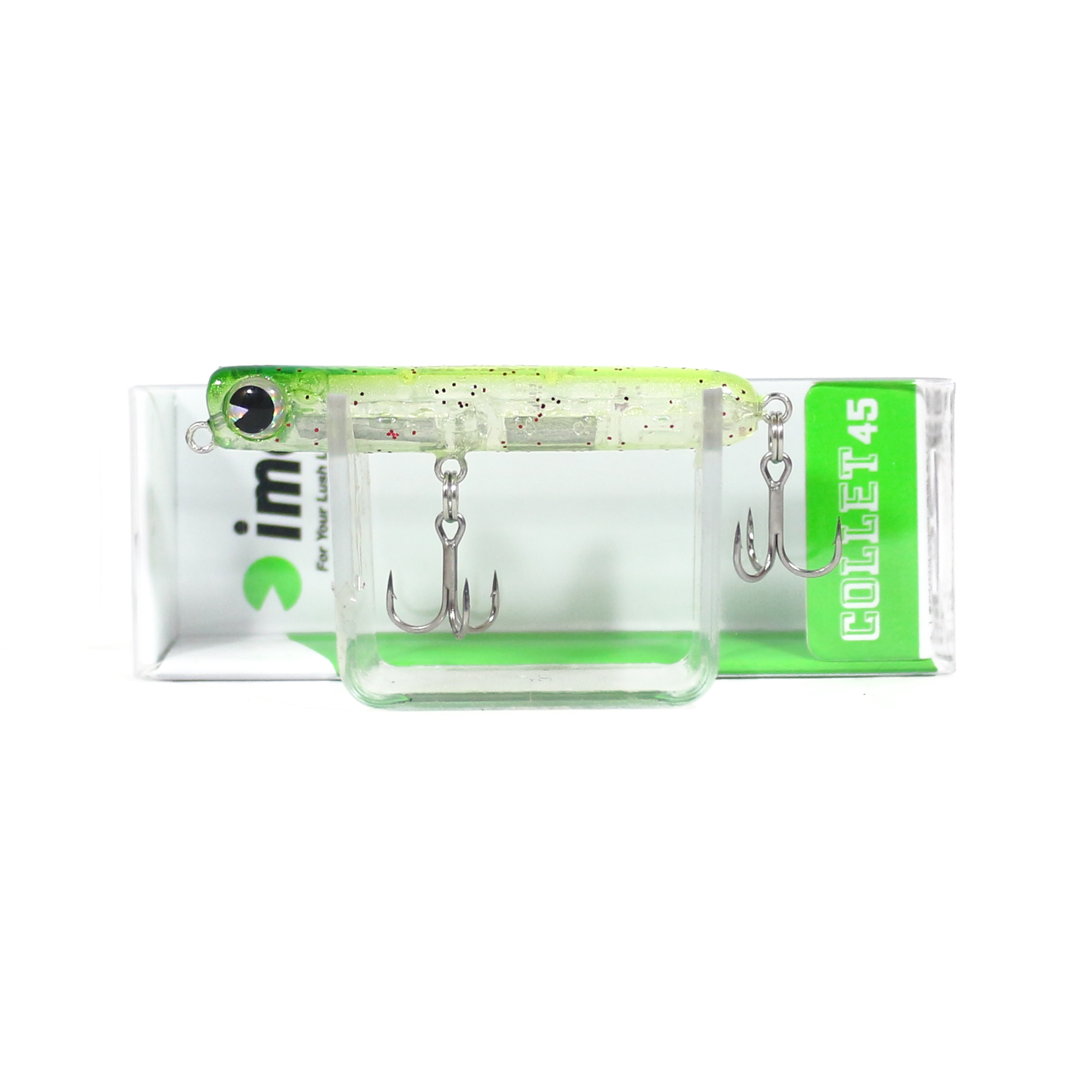 Ima Collet 45 Sinking Lure 012 (6290)